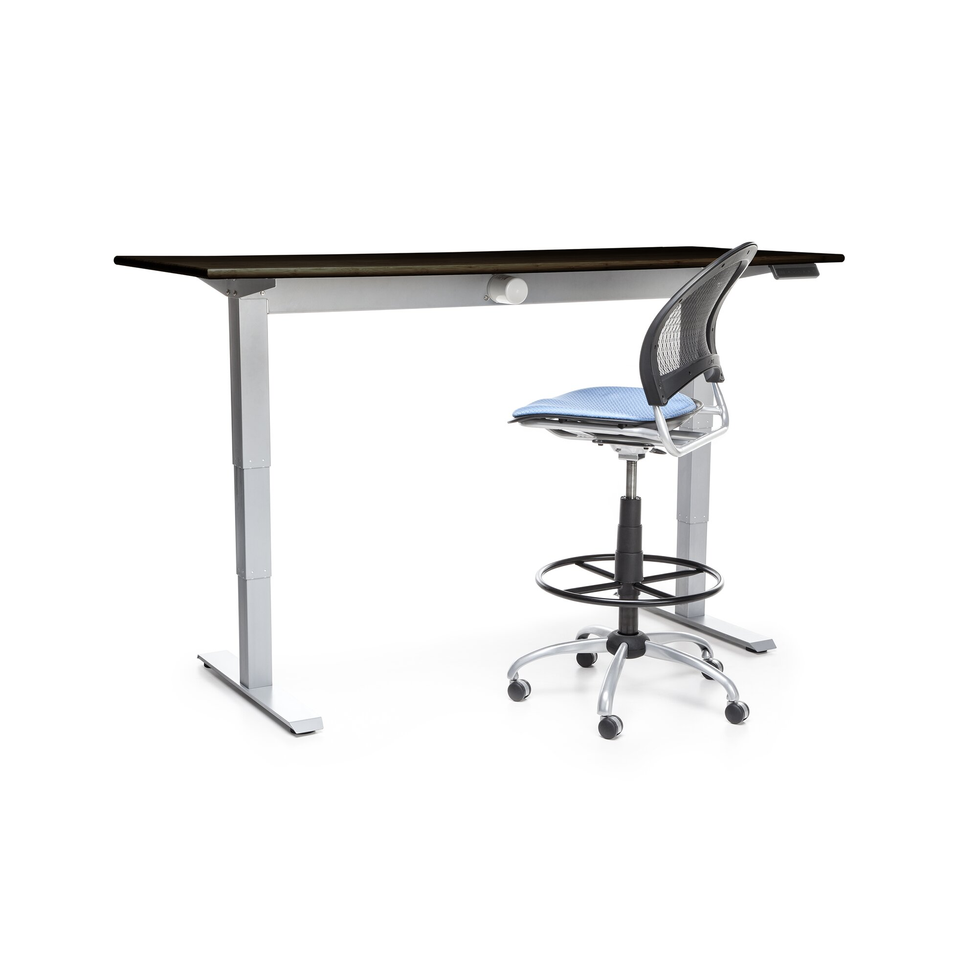 Height Adjule Standing Desk Best Design Ideas 2017