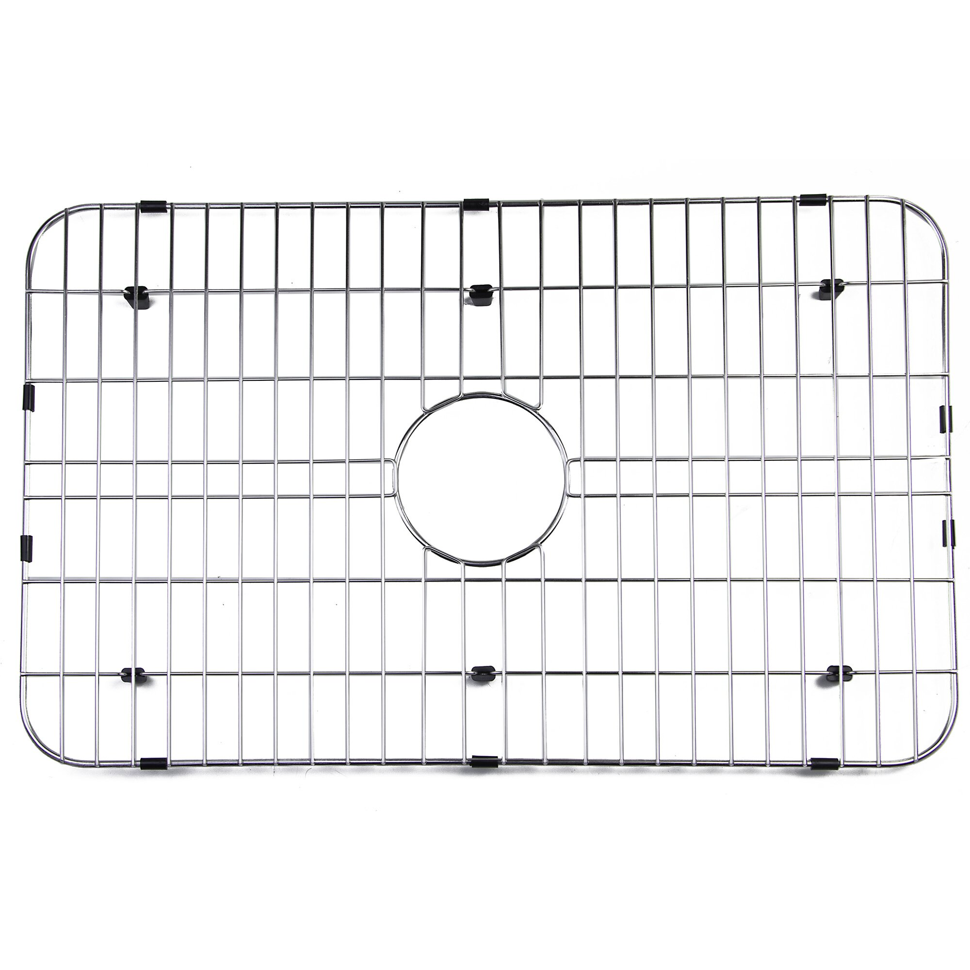28 x 17 kitchen sink grid - Kitchen Sink Grids