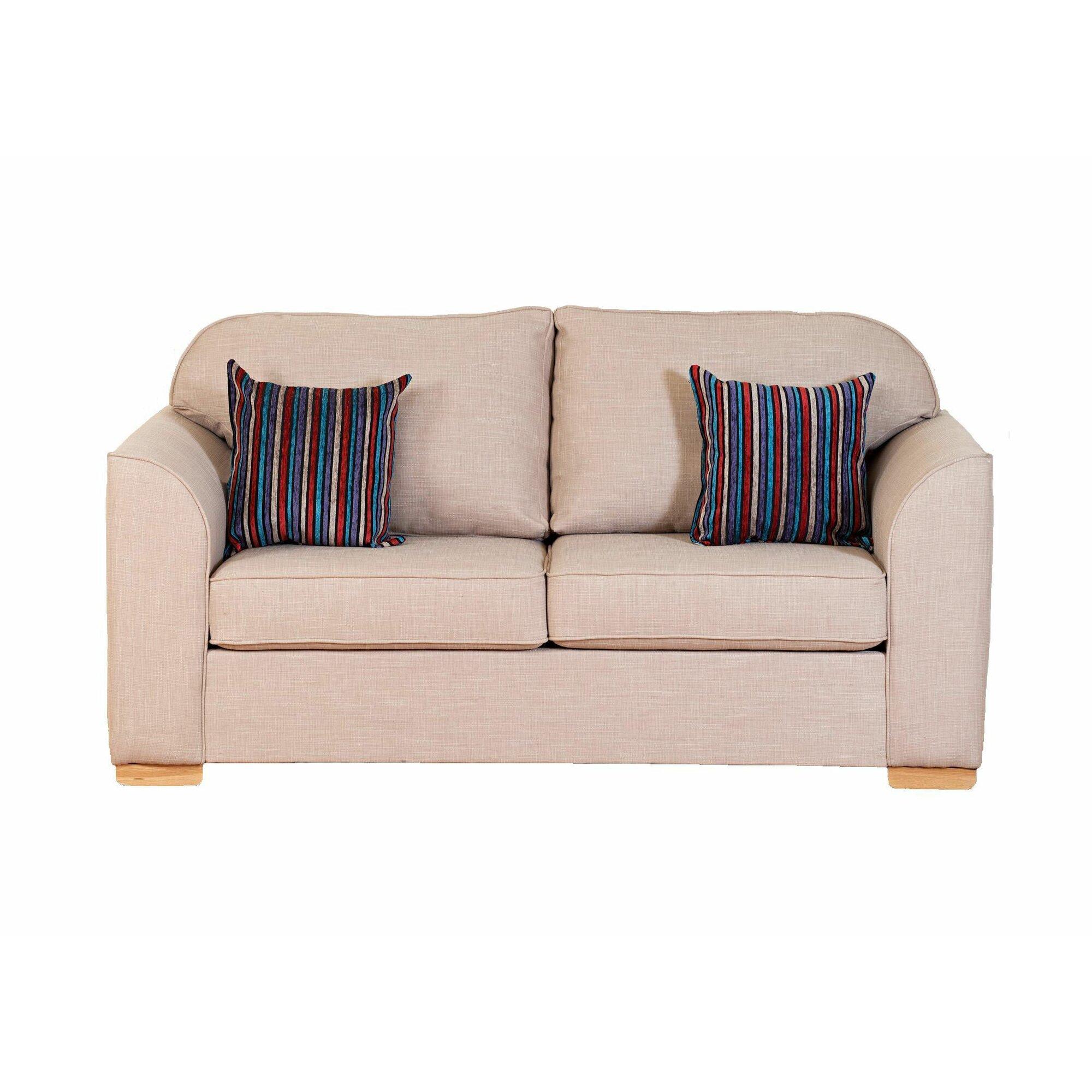 kyoto 2 sitzer schlafsofa belgrave bewertungen. Black Bedroom Furniture Sets. Home Design Ideas