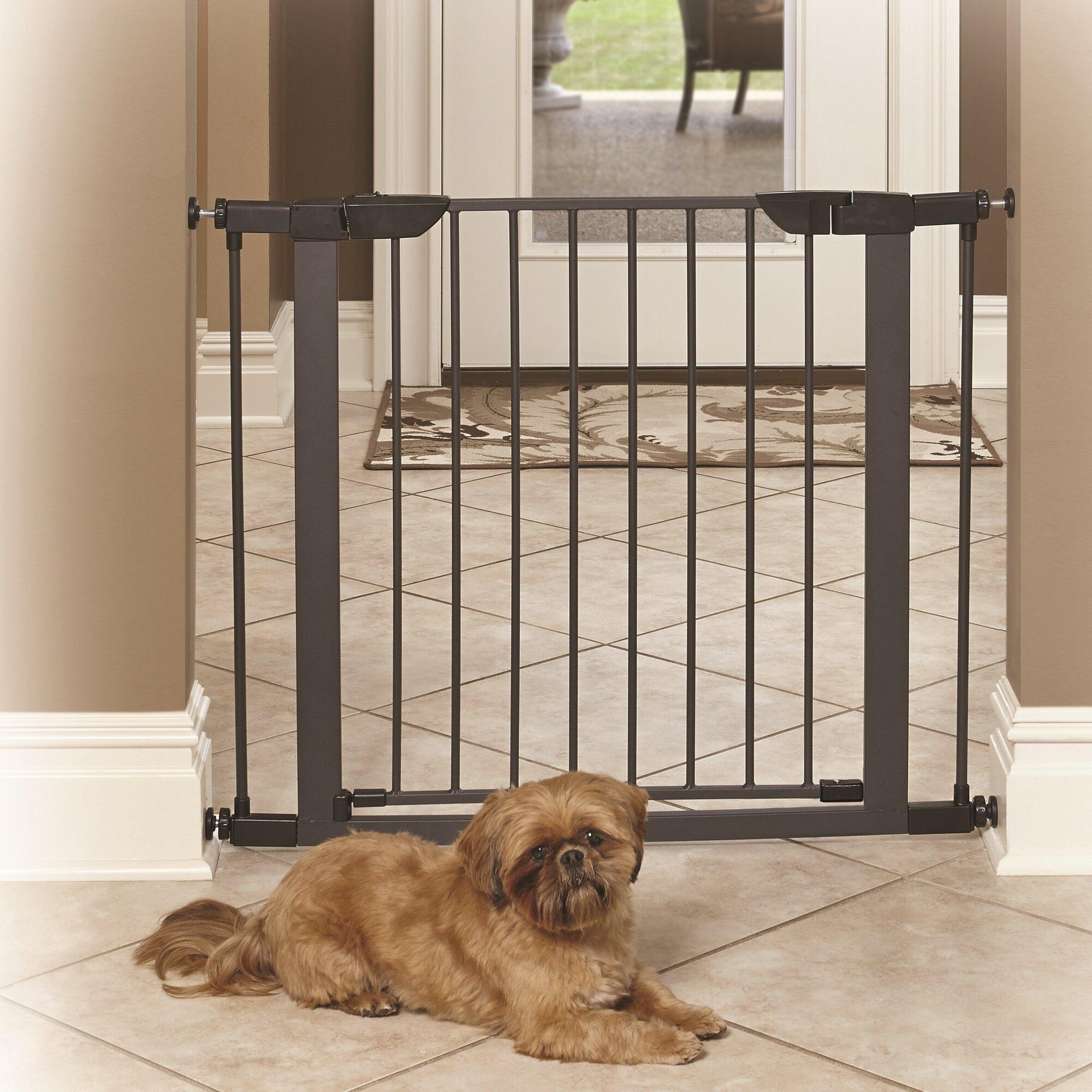 Doggy Gate Dog Gates For Spaces Custom Doggy Gates Regalo