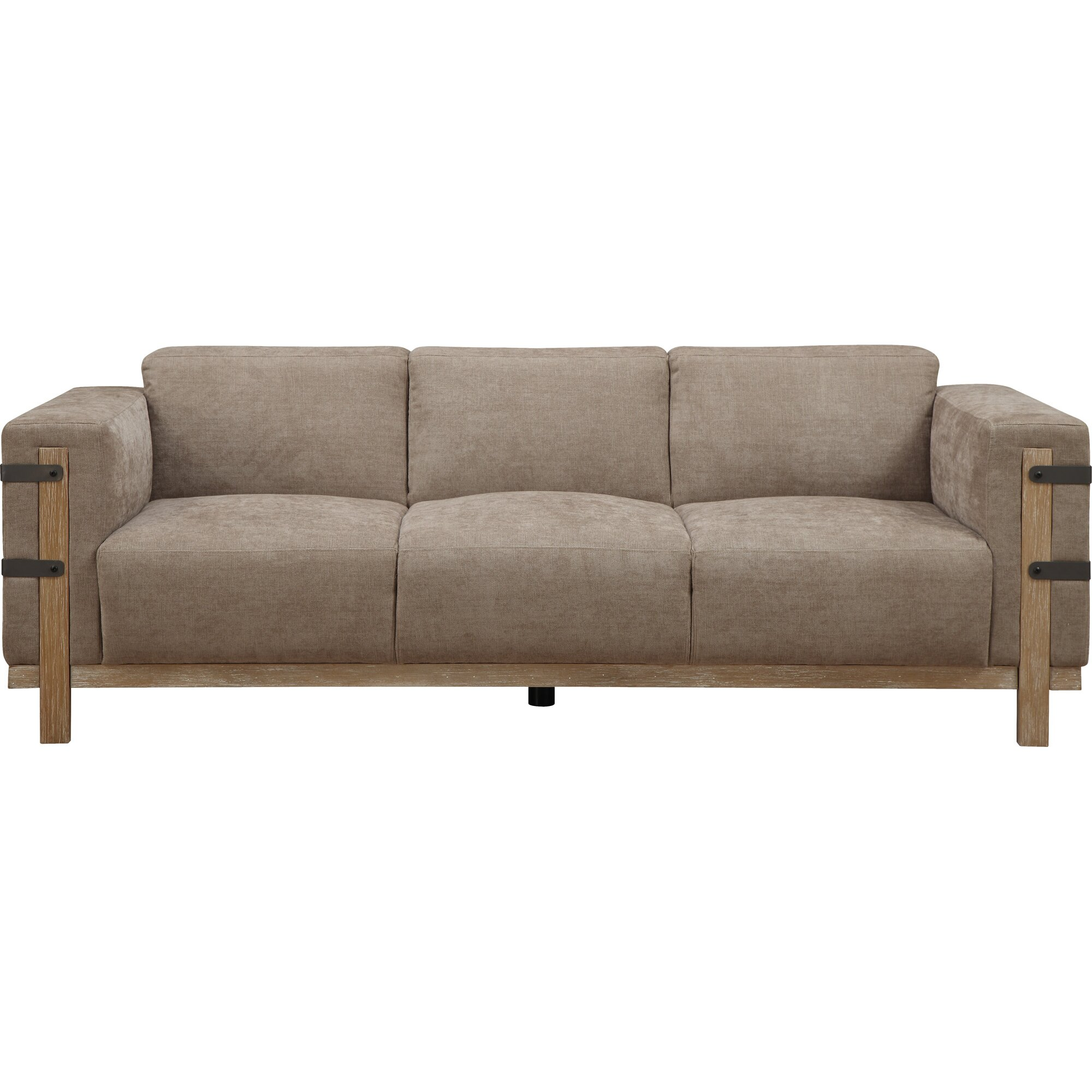 Atwood Sofa By Gus Modern Direct Furniture Modern Sofas
