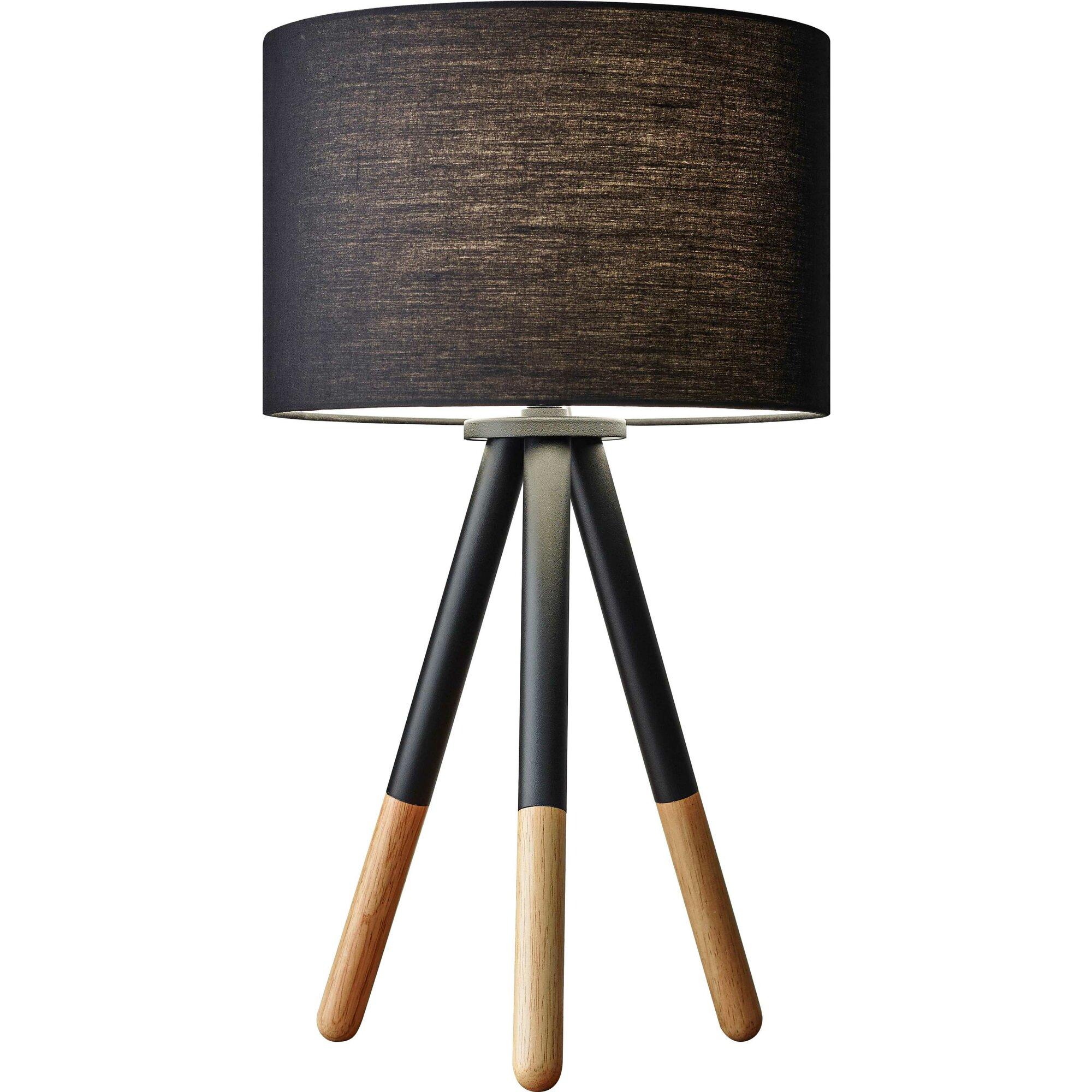 Delightful Adesso Table Lamp