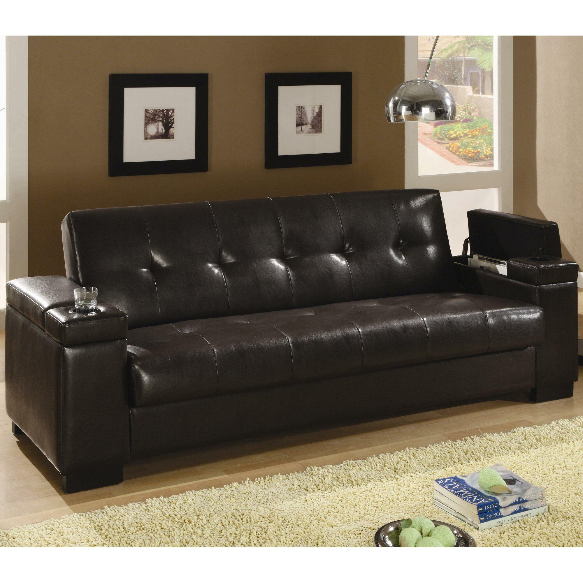Wildon Home  San Diego Sleeper Sofa  Reviews Wayfair - Furniture upholstery san diego