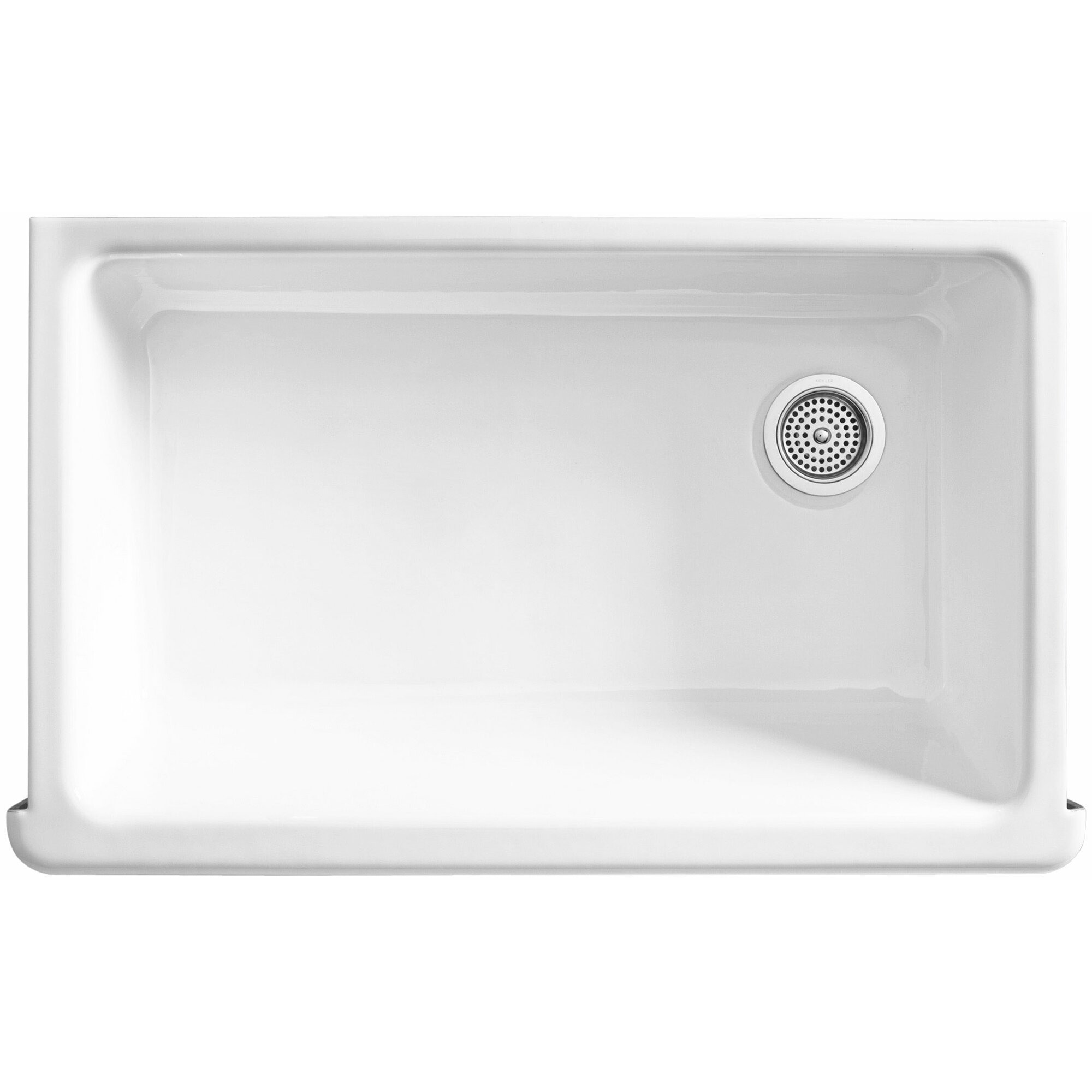 whitehaven 3569 x 2156 farmhouse single bowl kitchen sink - White Single Basin Kitchen Sink