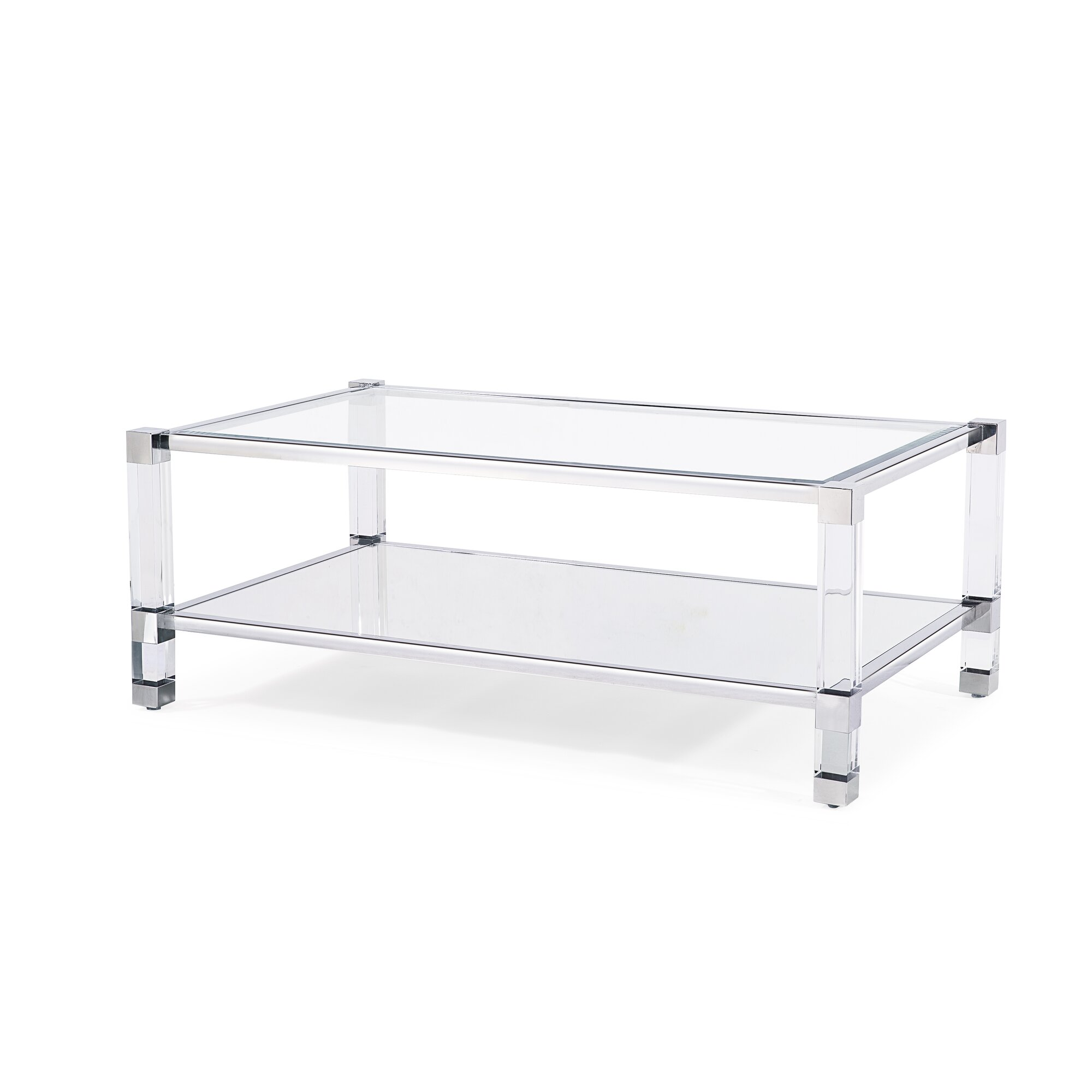 Polycarbonate Coffee Table Instacoffeetable
