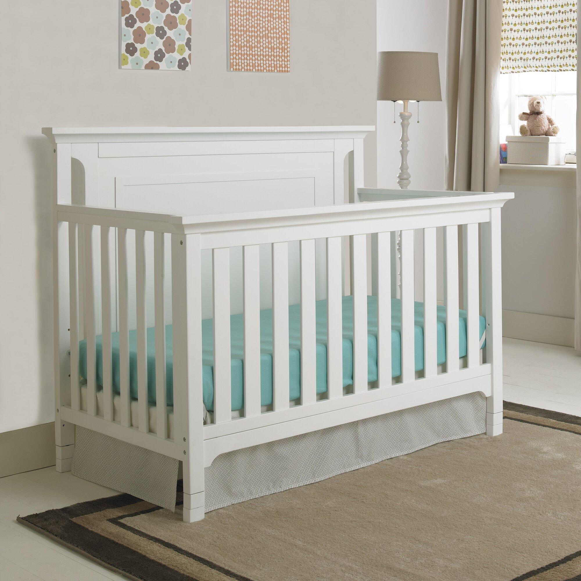 Crib for sale sulit com - Carino 4in1 Convertible Crib
