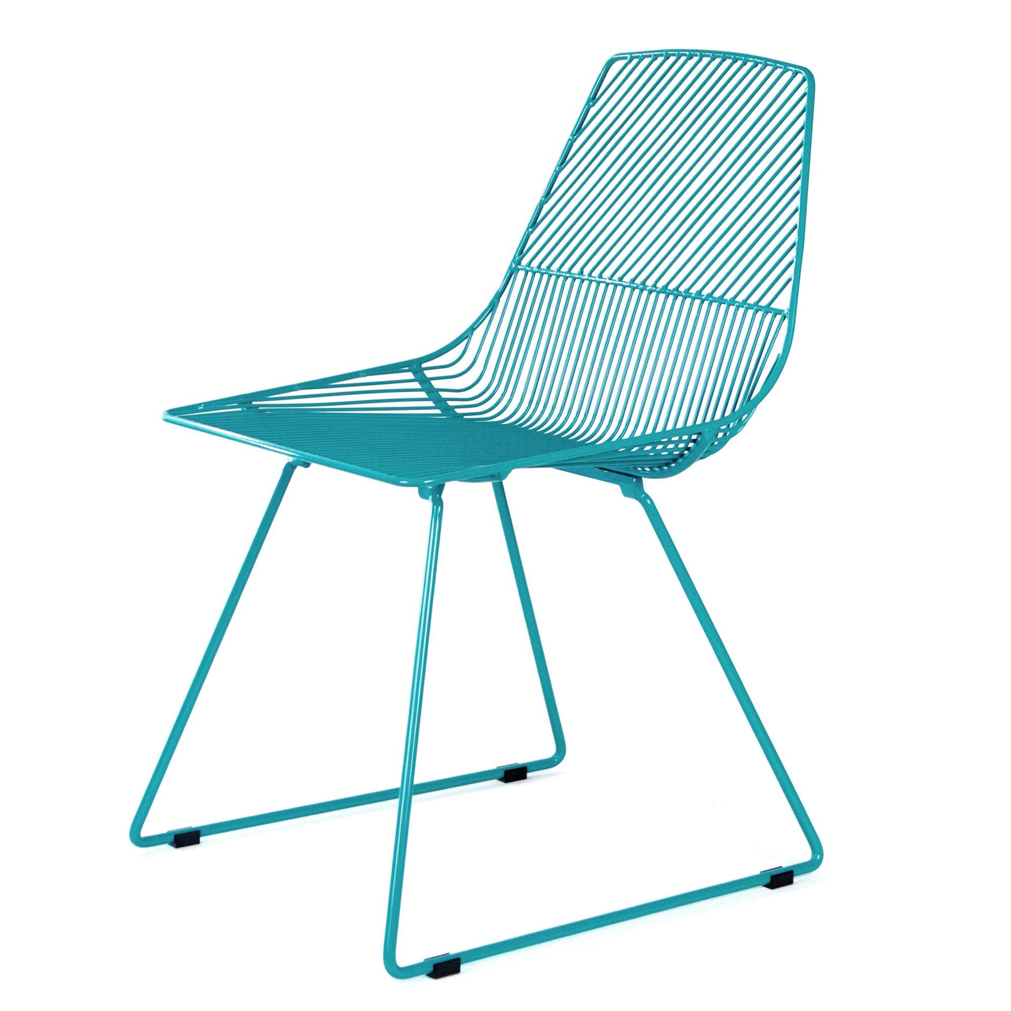 Bend Goods Ethel Side Chair Amp Reviews Wayfair