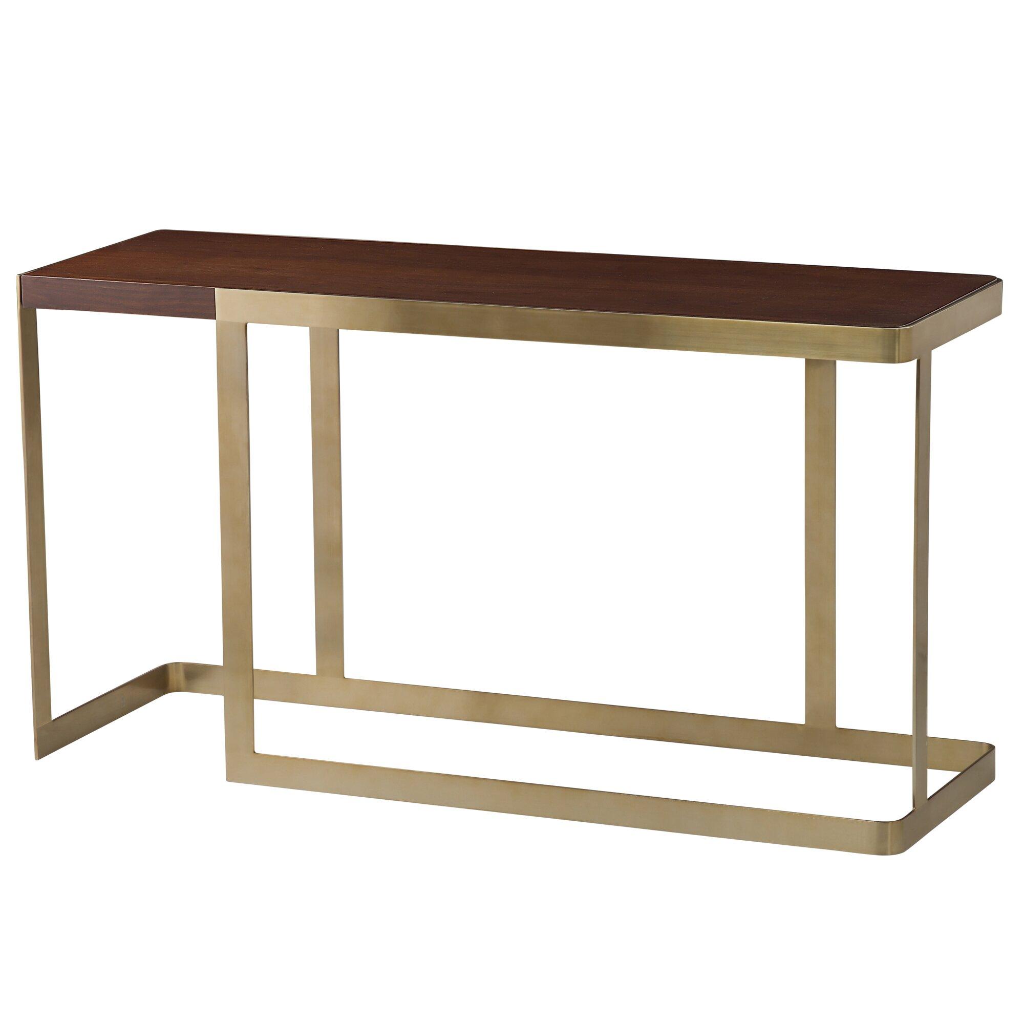Caroline Console Table
