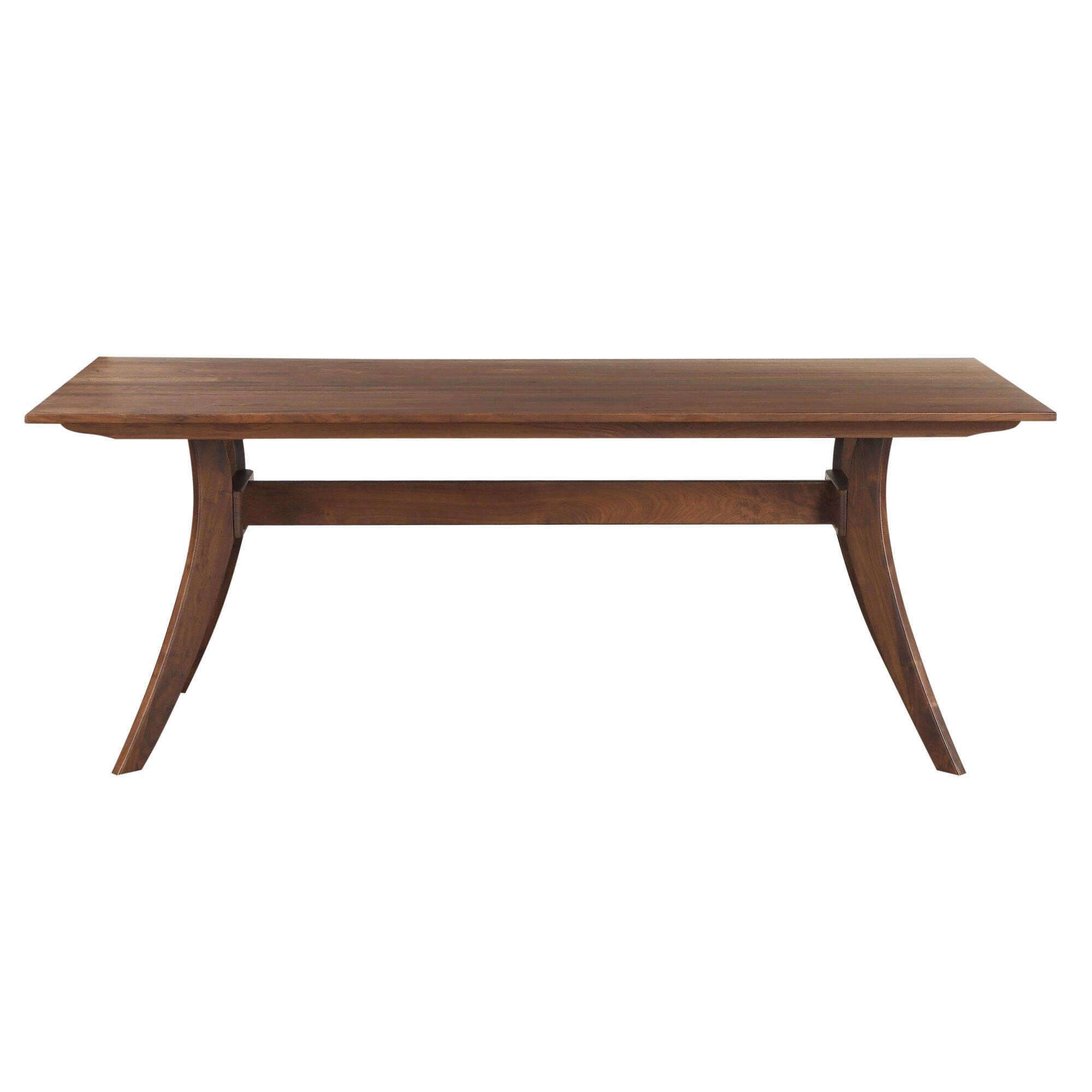 Calhame Rectangular Dining Table