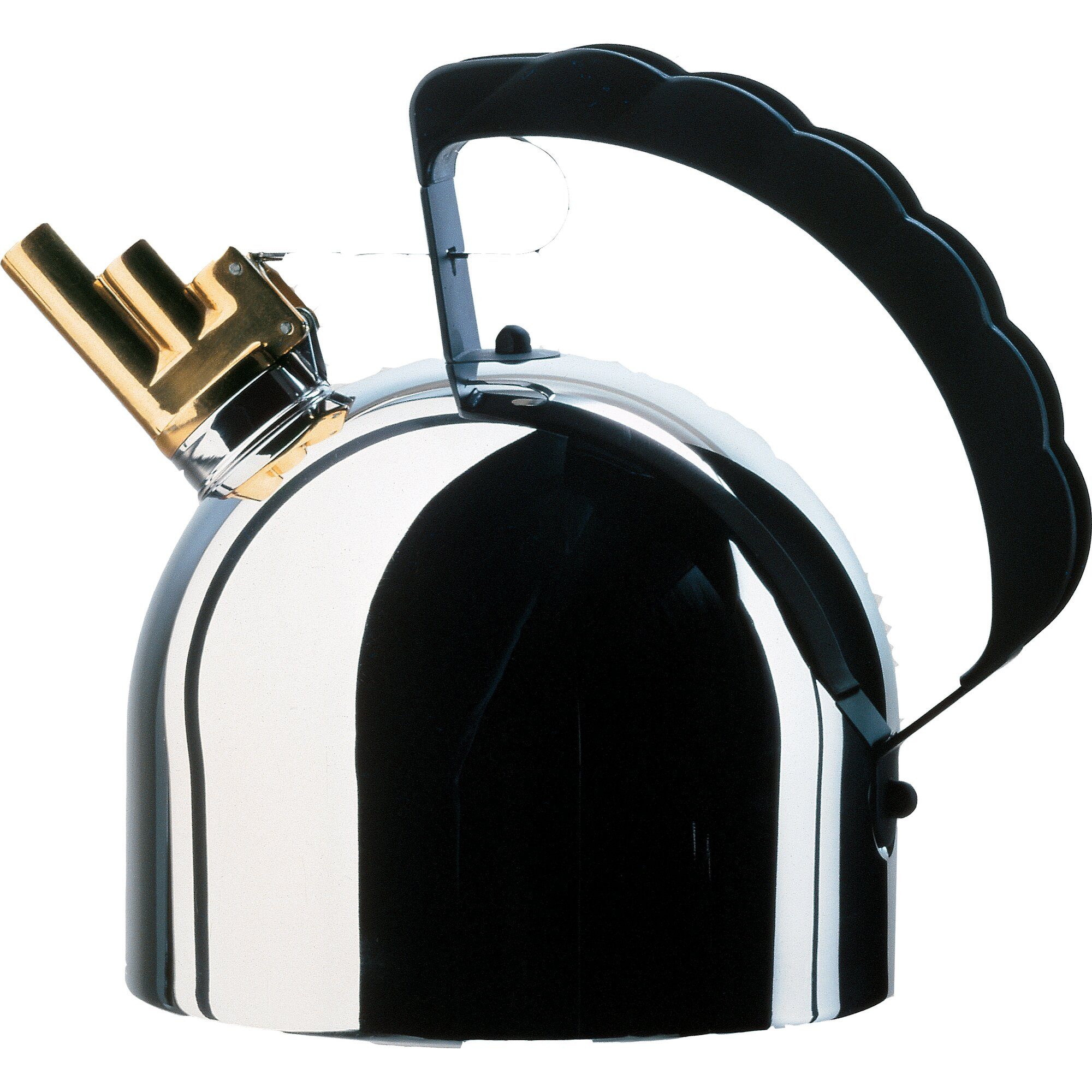 cool tea kettles - modern tea kettles allmodern
