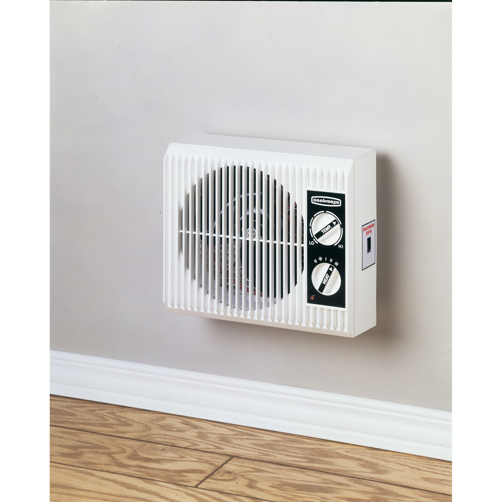 In wall heaters for bathrooms - Off The Wall Bed Bathroom Heater