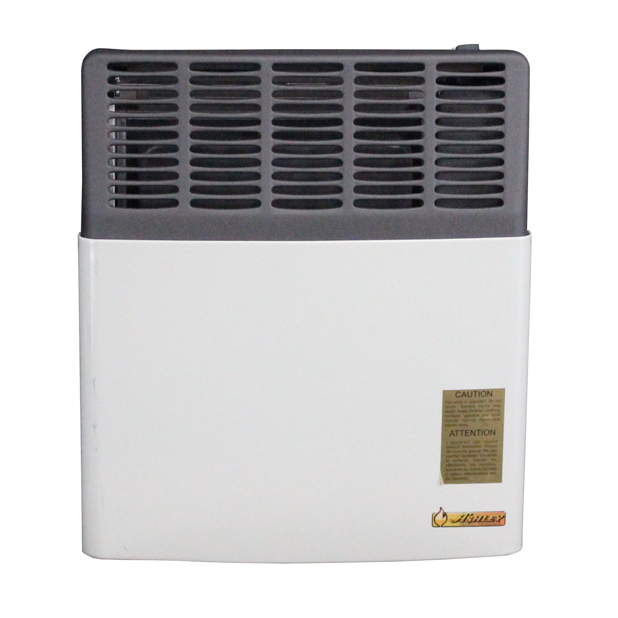 Ashley Hearth 11,000 BTU Natural Gas Direct Vent Heater & Reviews ...