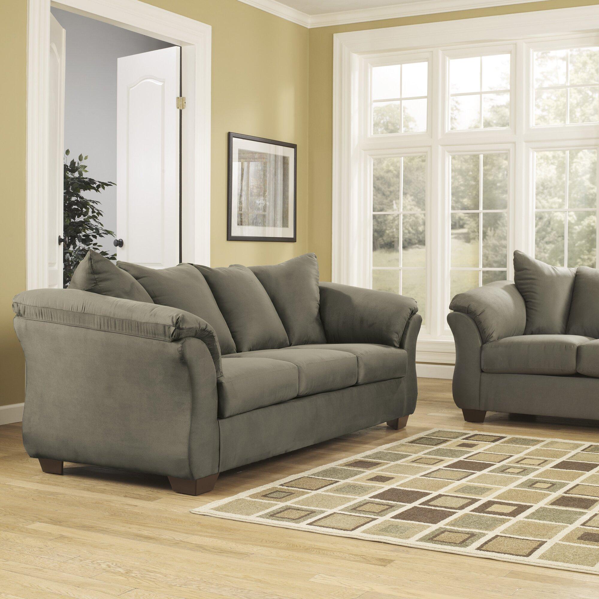Alcott Hill Huntsville Sofa & Reviews