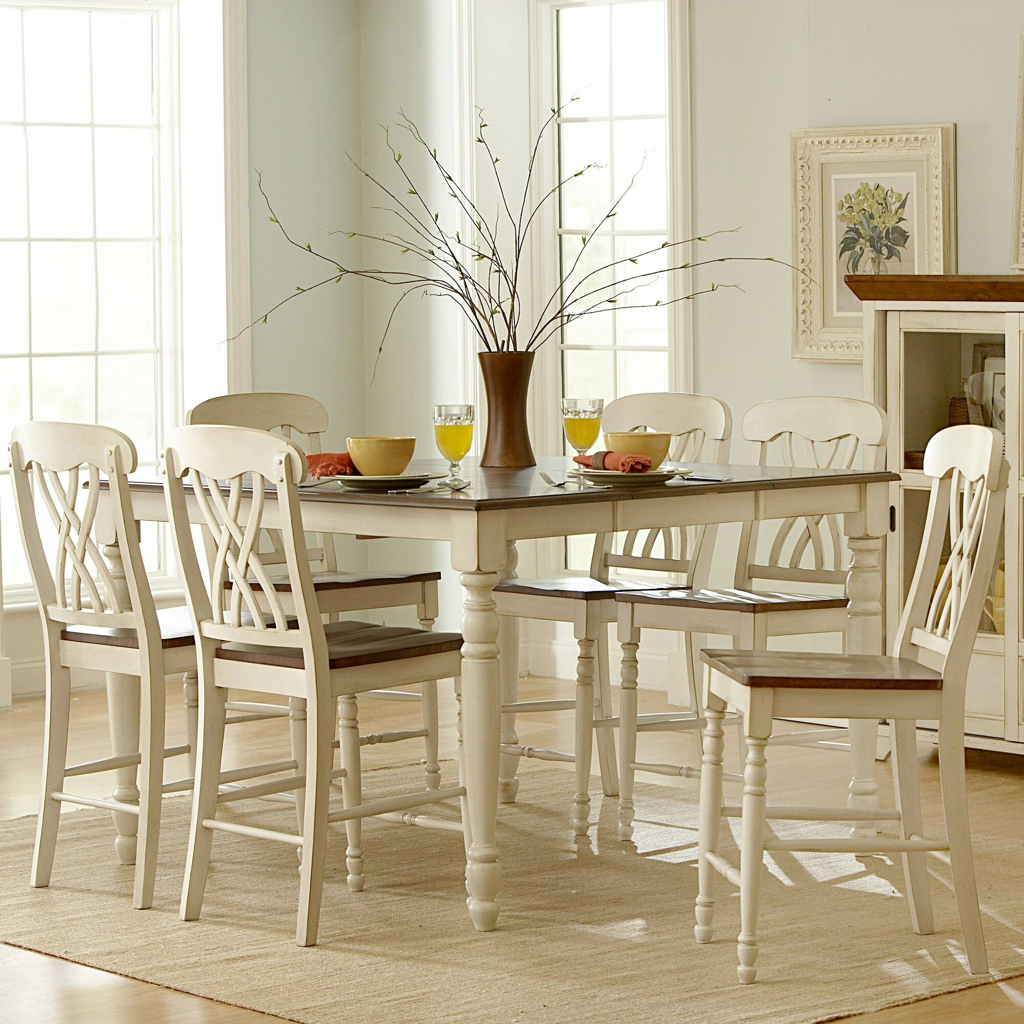 Counter Height Table Furniture Row