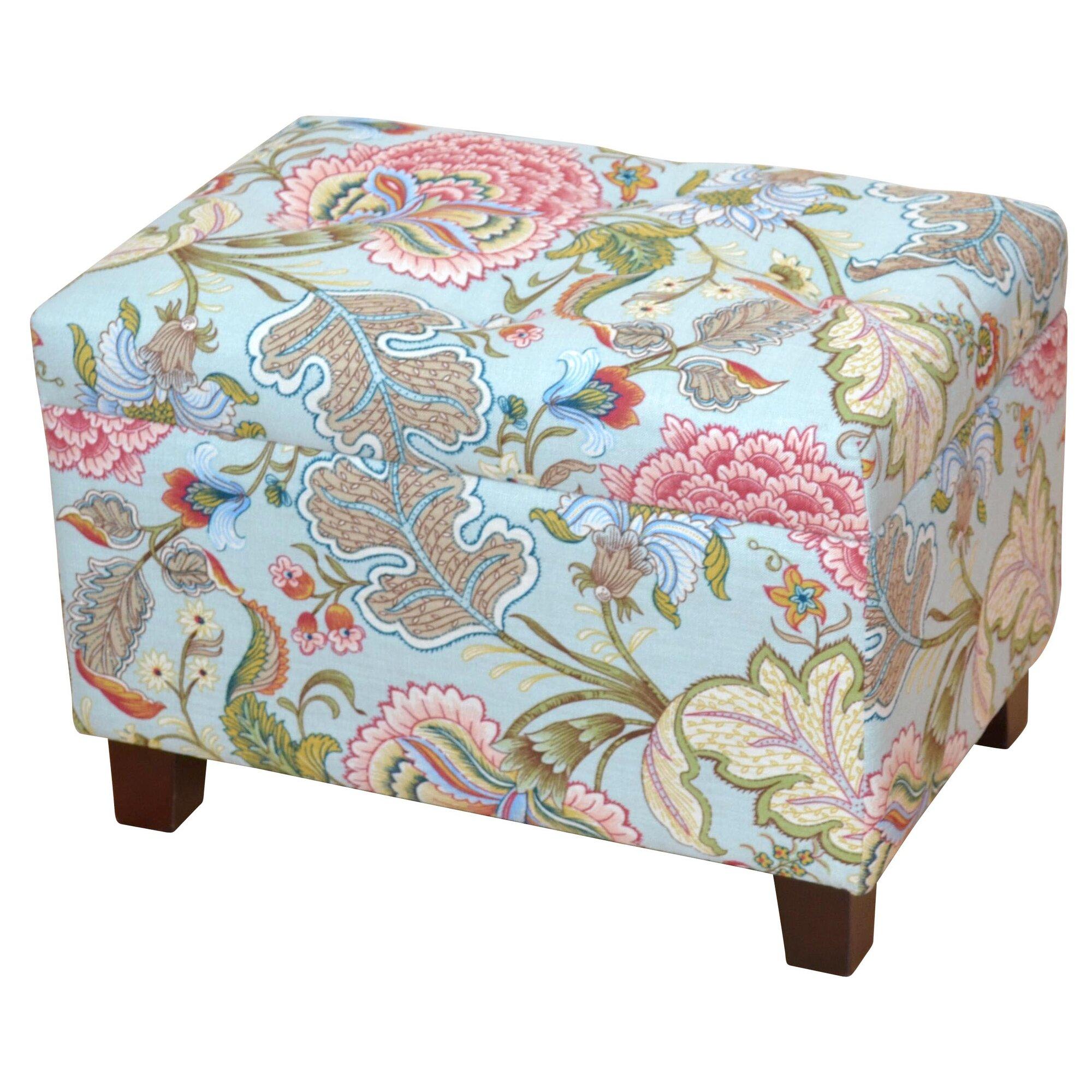 home haus hocker havana mit stauraum bewertungen. Black Bedroom Furniture Sets. Home Design Ideas