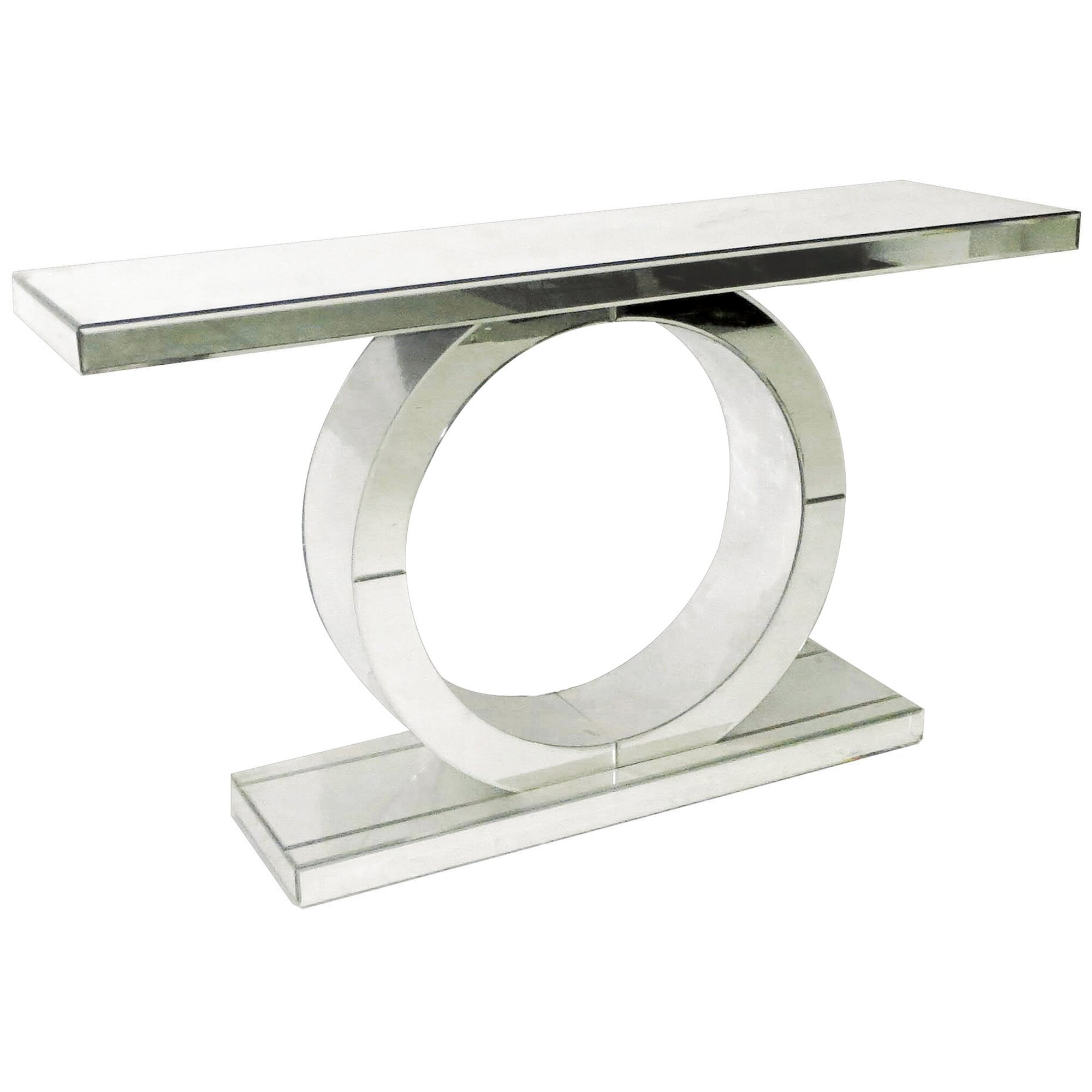 Contemporary console table - Manuel Console Table