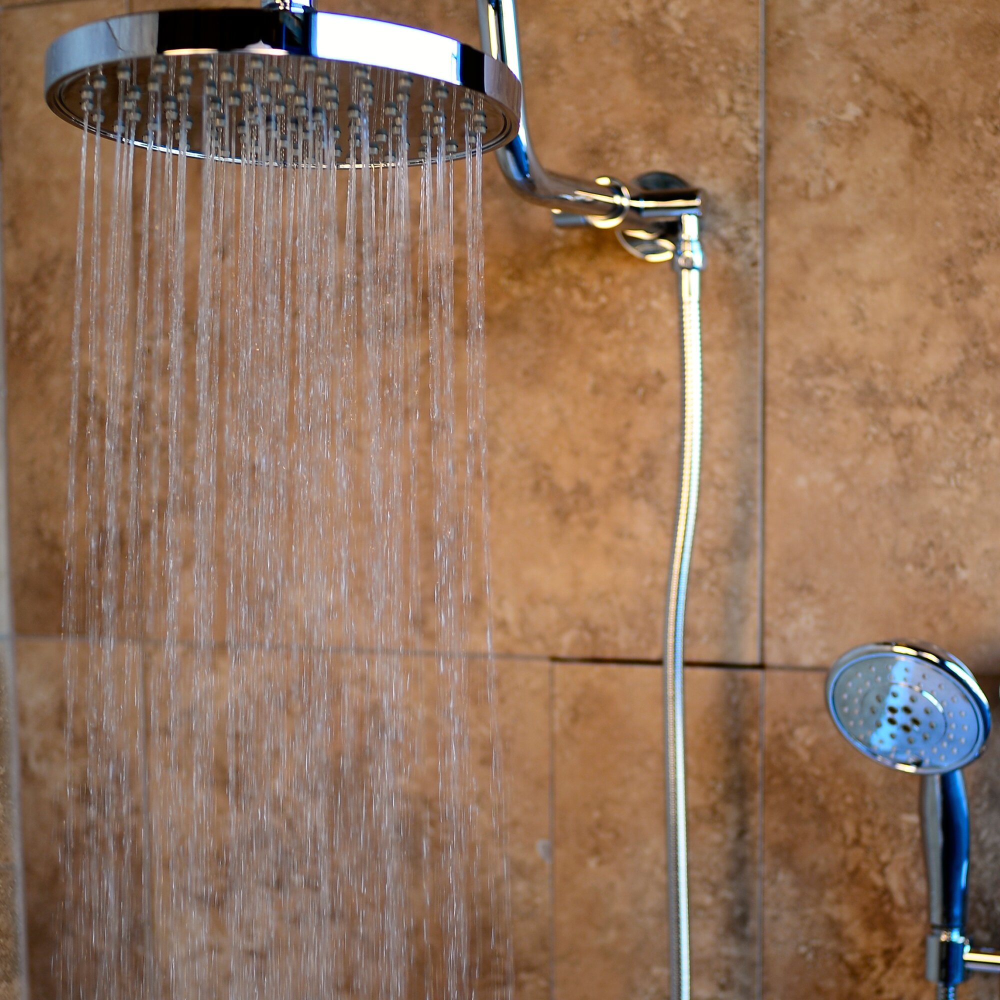 shower systems with rain head. Pulse Shower Spas Aqua Rain Diverter Complete System  systems with rain head Kristal Thermostatic With 12 Square Head Ceiling