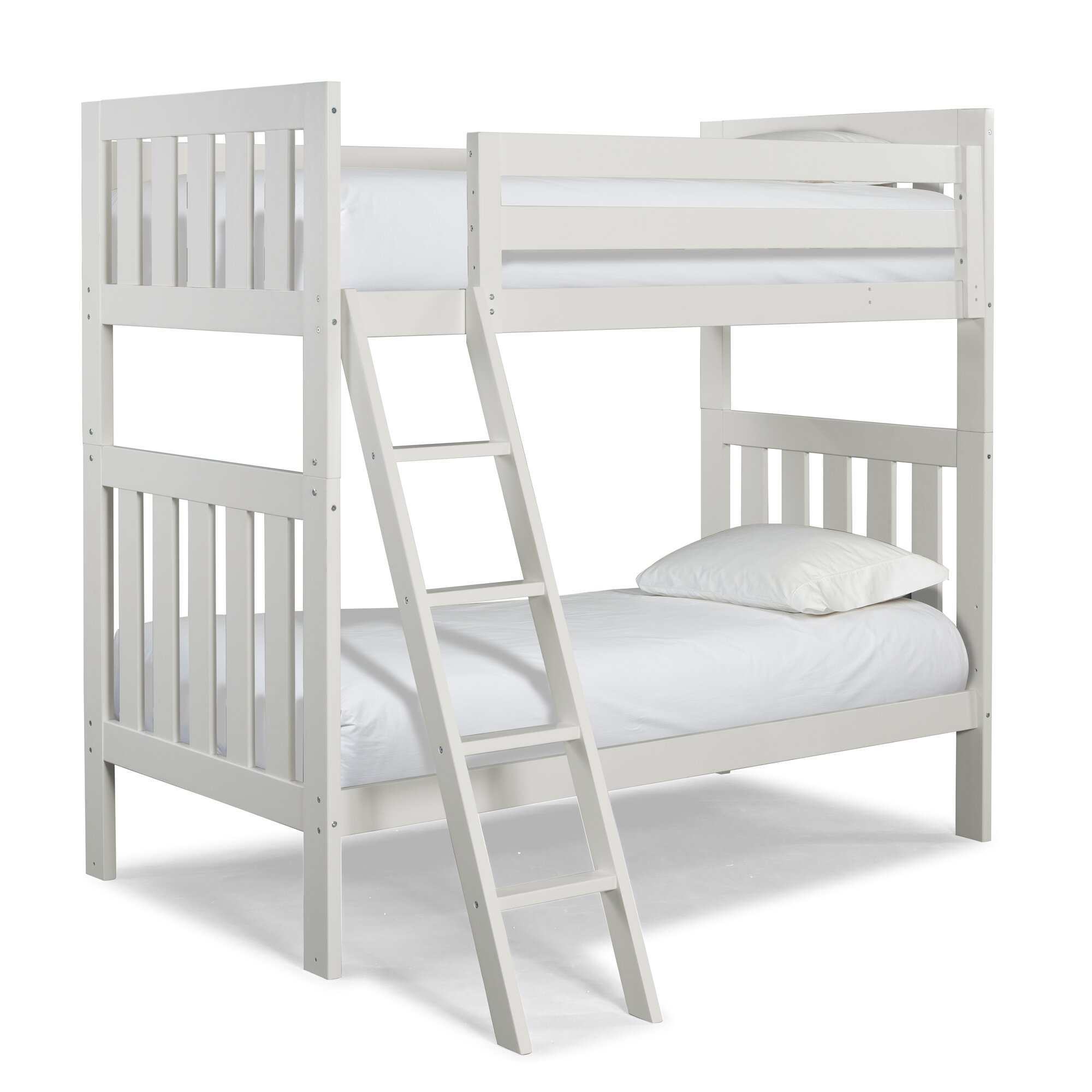 canwood furniture - canwood furniture lakecrest twin over twin bunk bed reviews