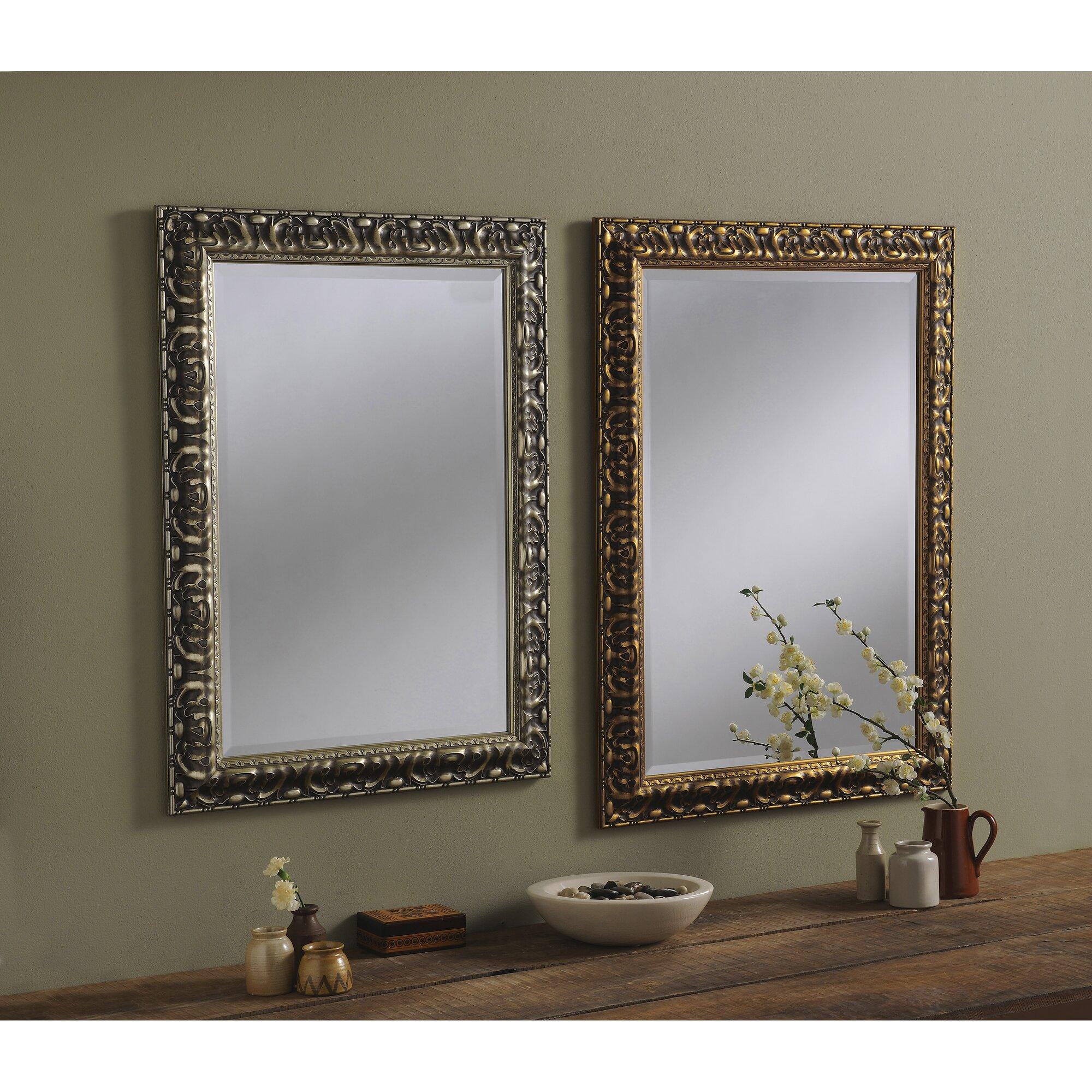 Yearn mirrors traditioneller spiegel bewertungen for Spiegel suche
