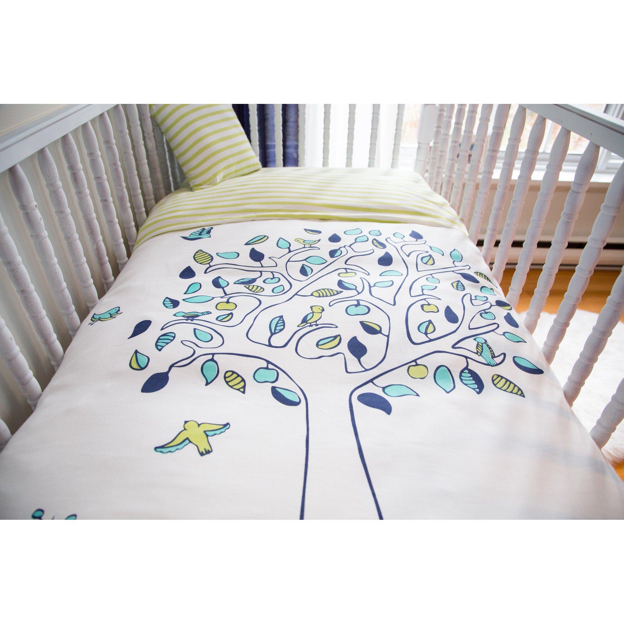 organic baby crib sheets - organic baby crib sheets  apple tree organic baby down duvet  piece cribbedding set
