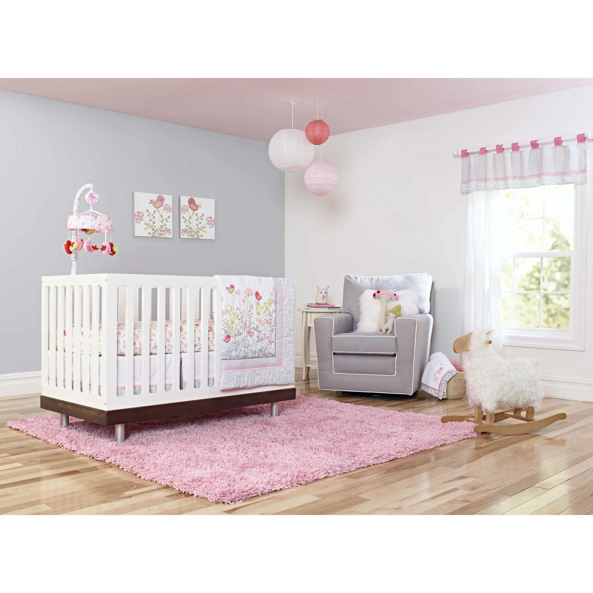 Just Born Crib Bedding Reviews