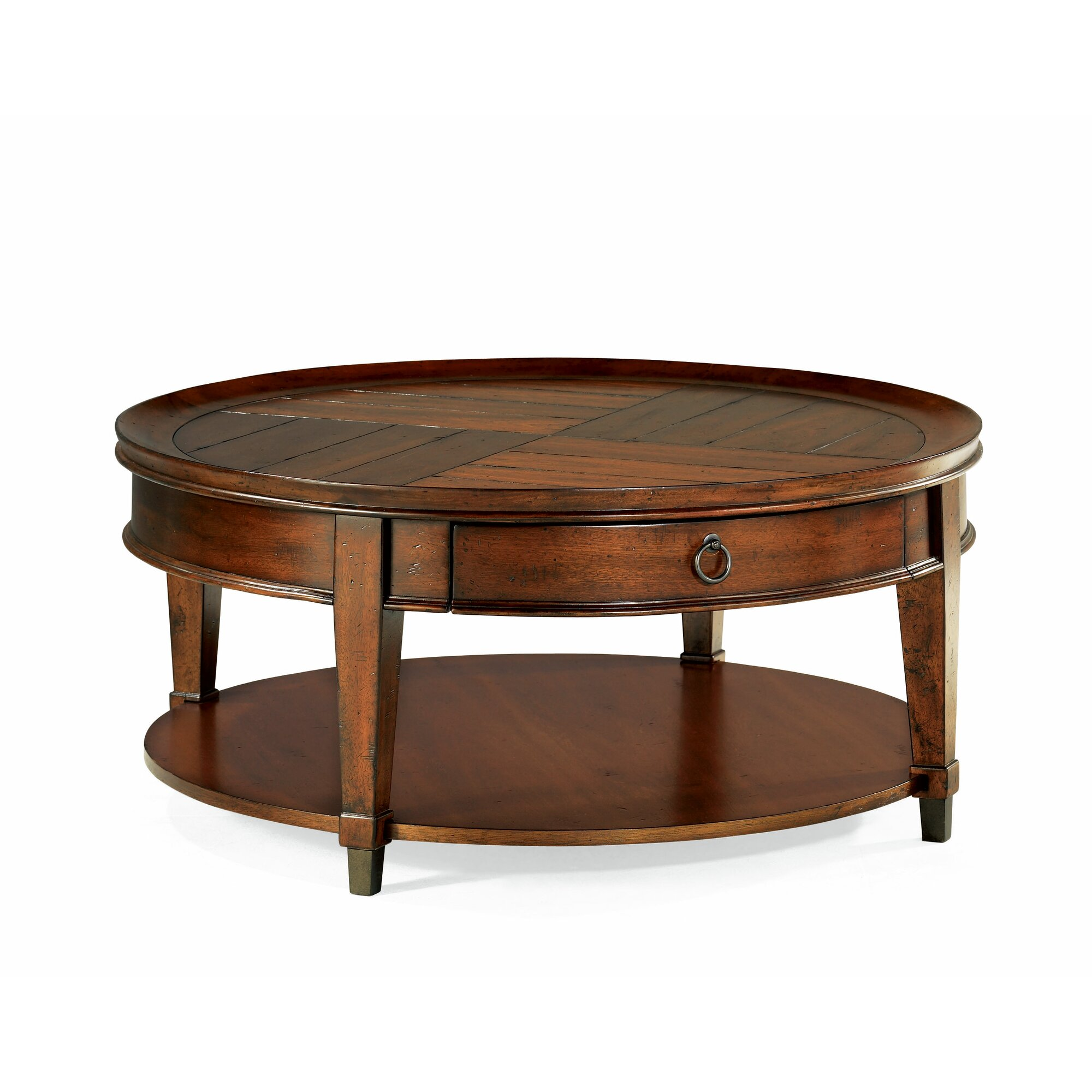 Darby Home Co Fitzhugh Coffee Table & Reviews   Wayfair