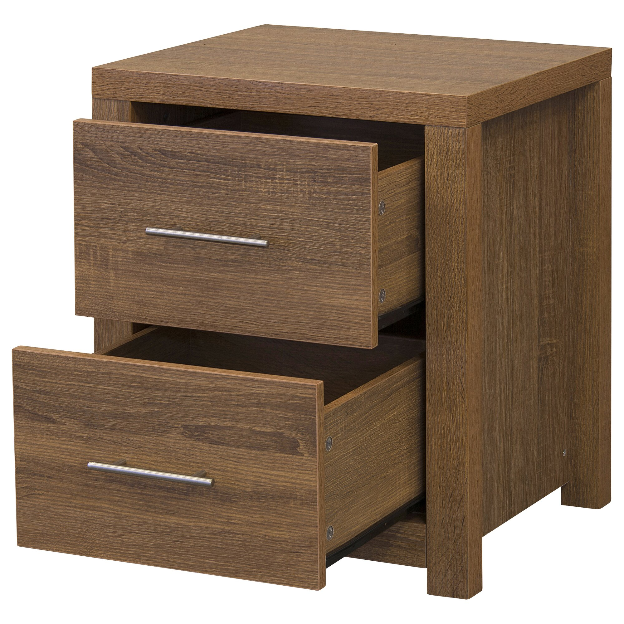 home loft concept nachttisch henrick bewertungen. Black Bedroom Furniture Sets. Home Design Ideas