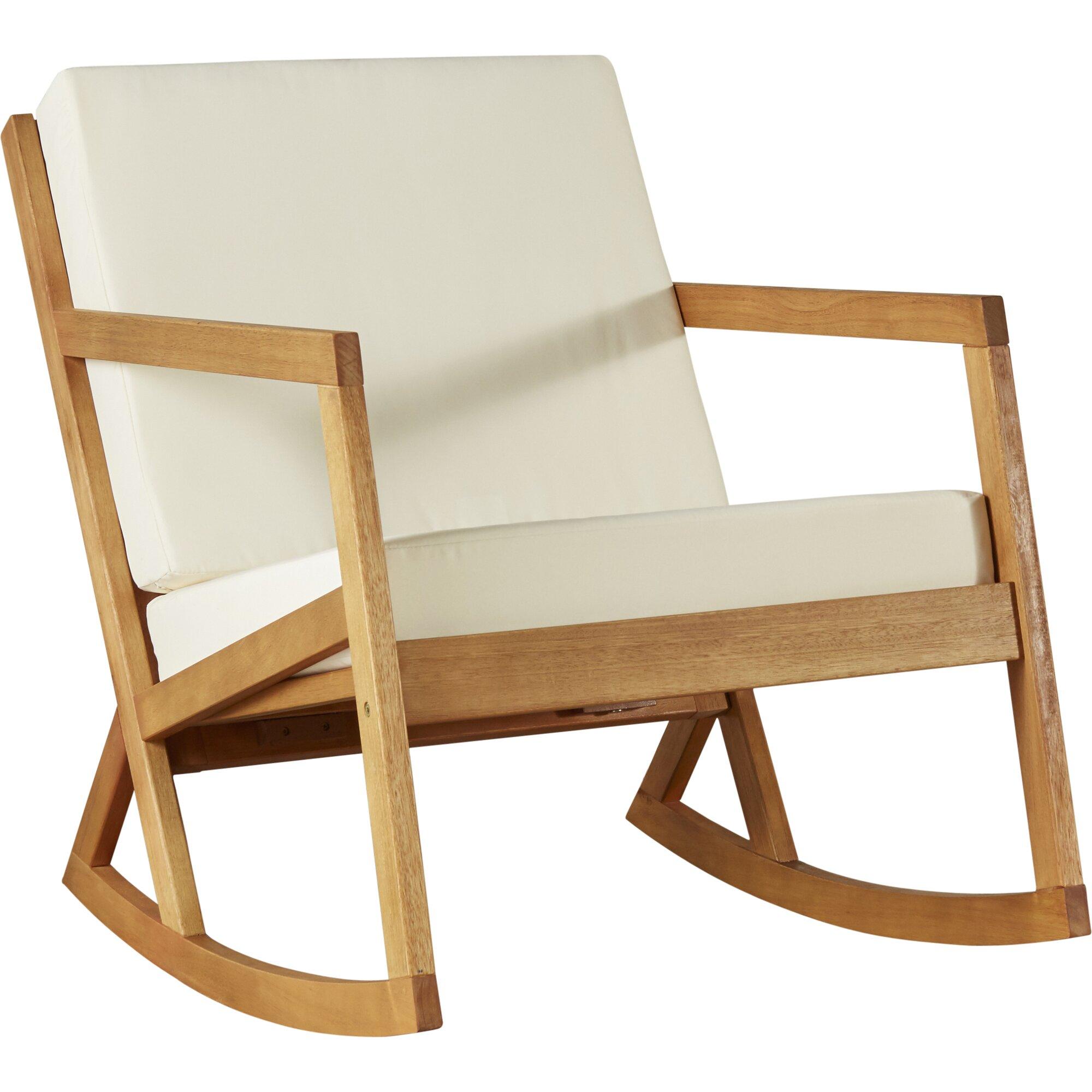 Rocking Chair Resort Instachair