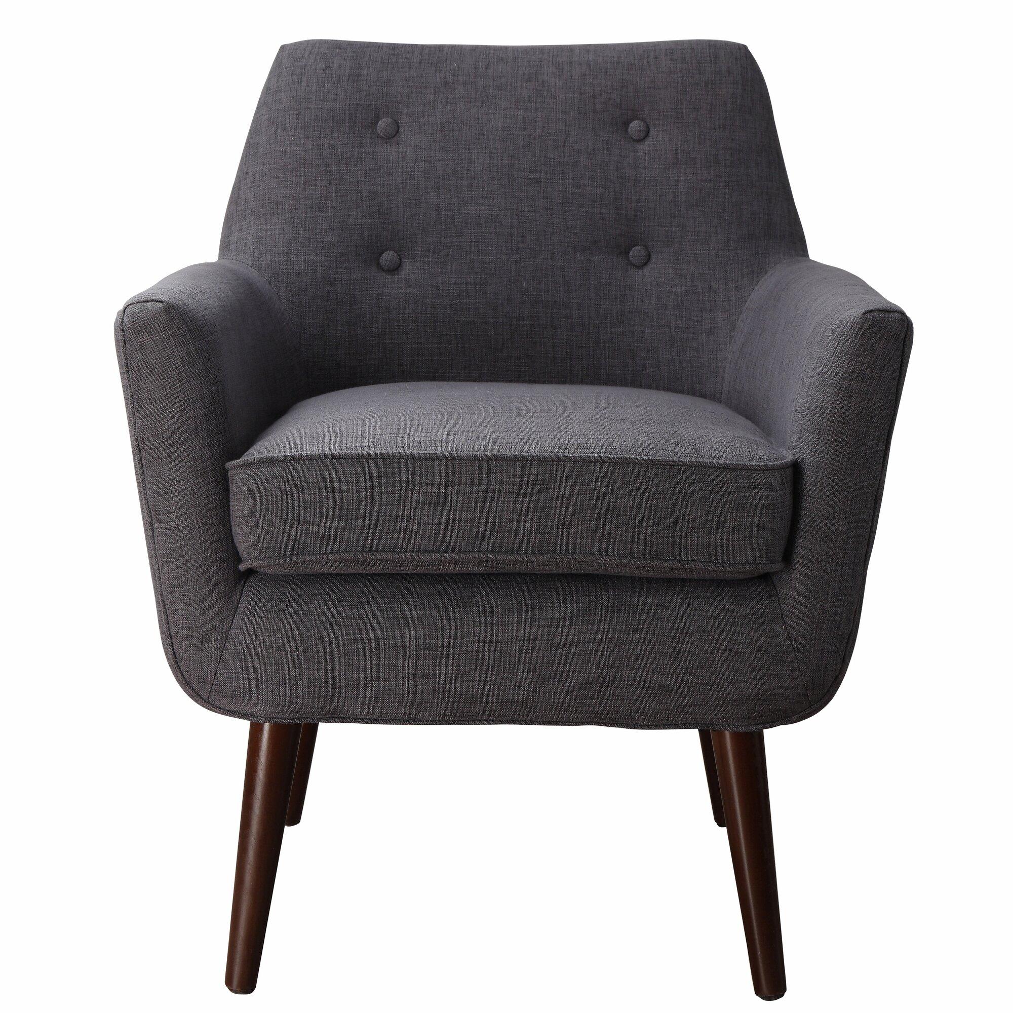 Comfortable arm chairs - Kalman Armchair