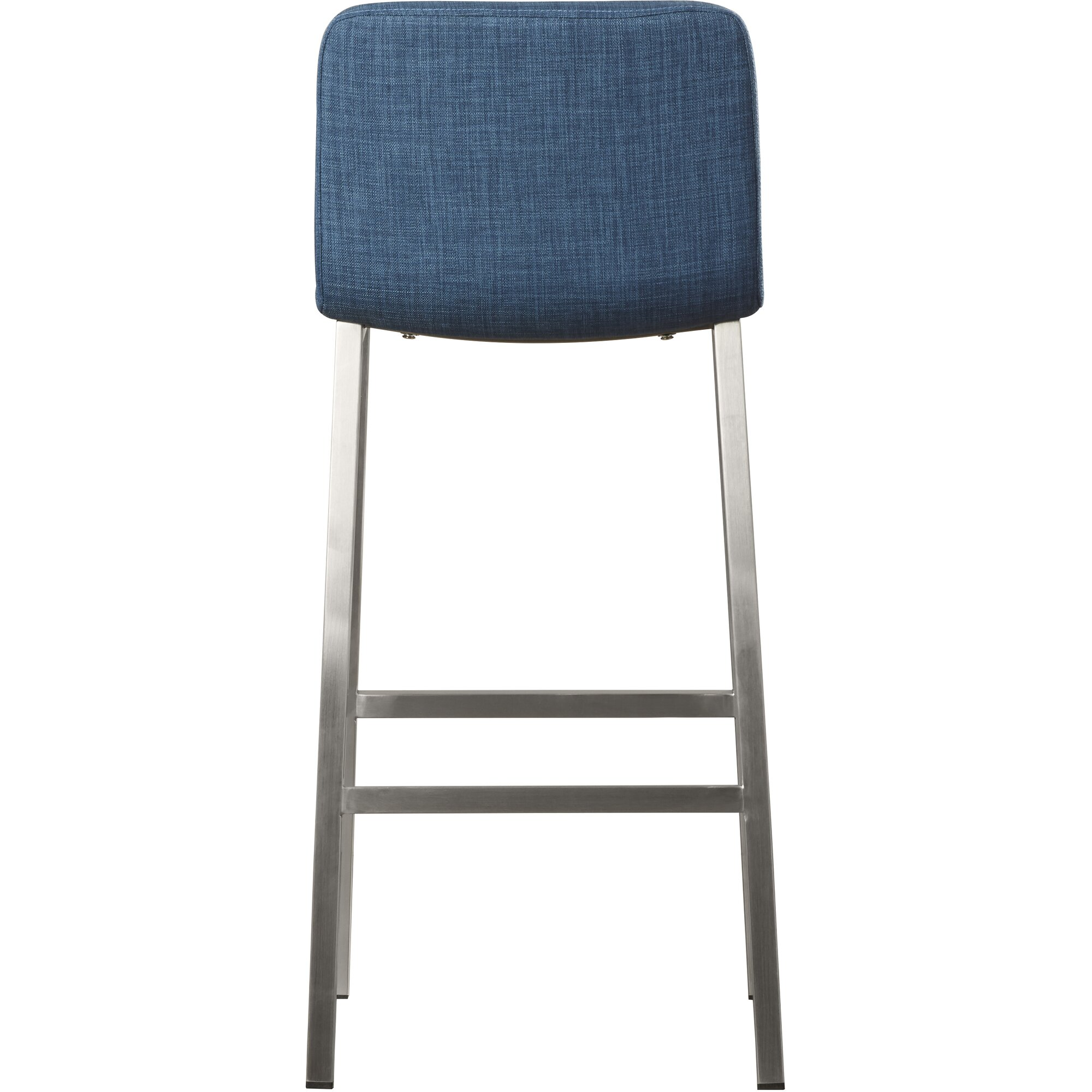 Latitude Run Calila 30 Quot Bar Stool Amp Reviews Wayfair