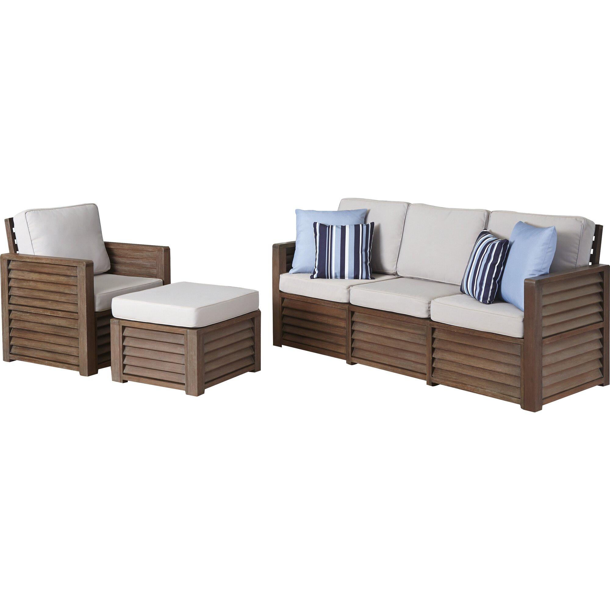 Barnside Living Room Set