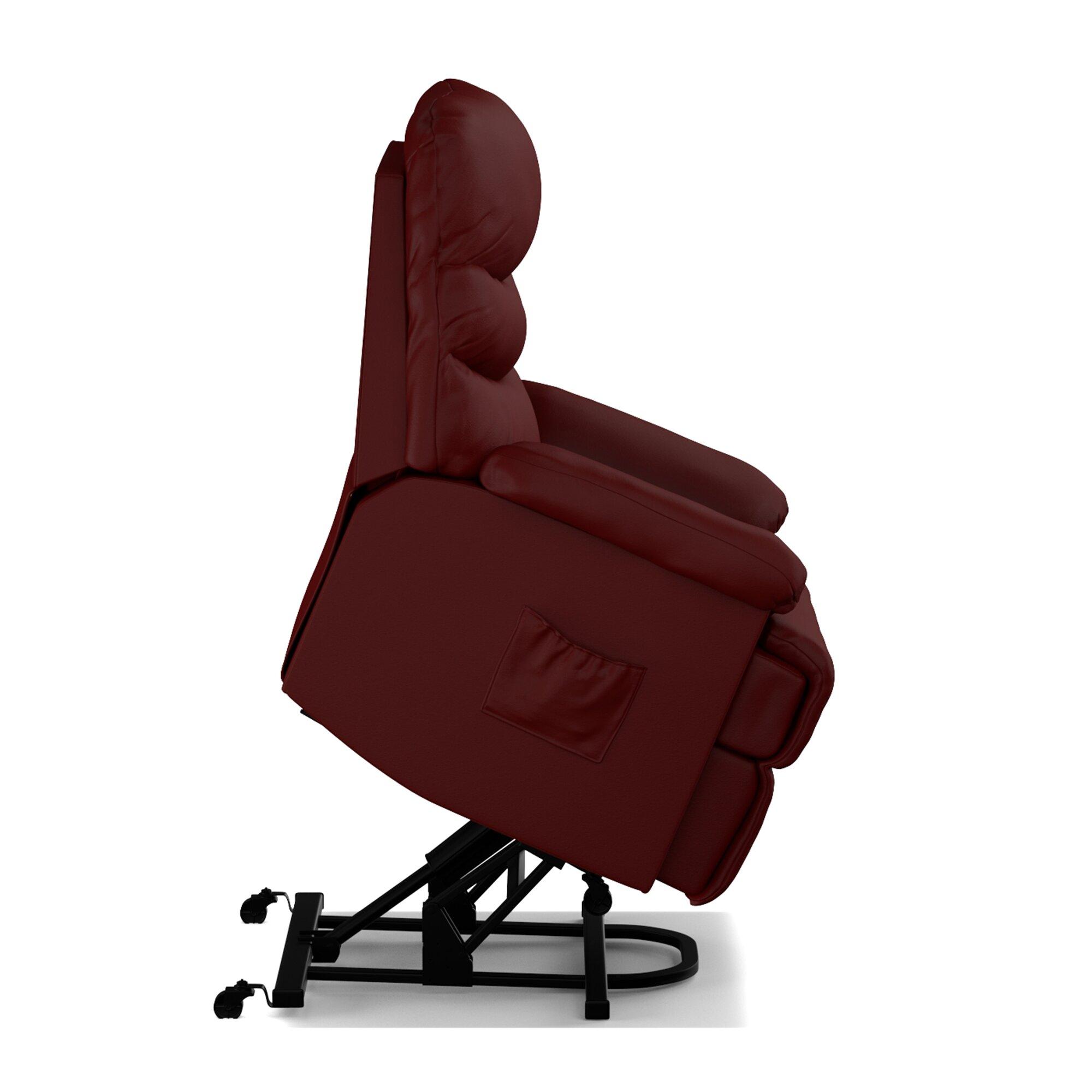 ProLounger Medium Infinite Positions Lift ChairReviewsWayfair