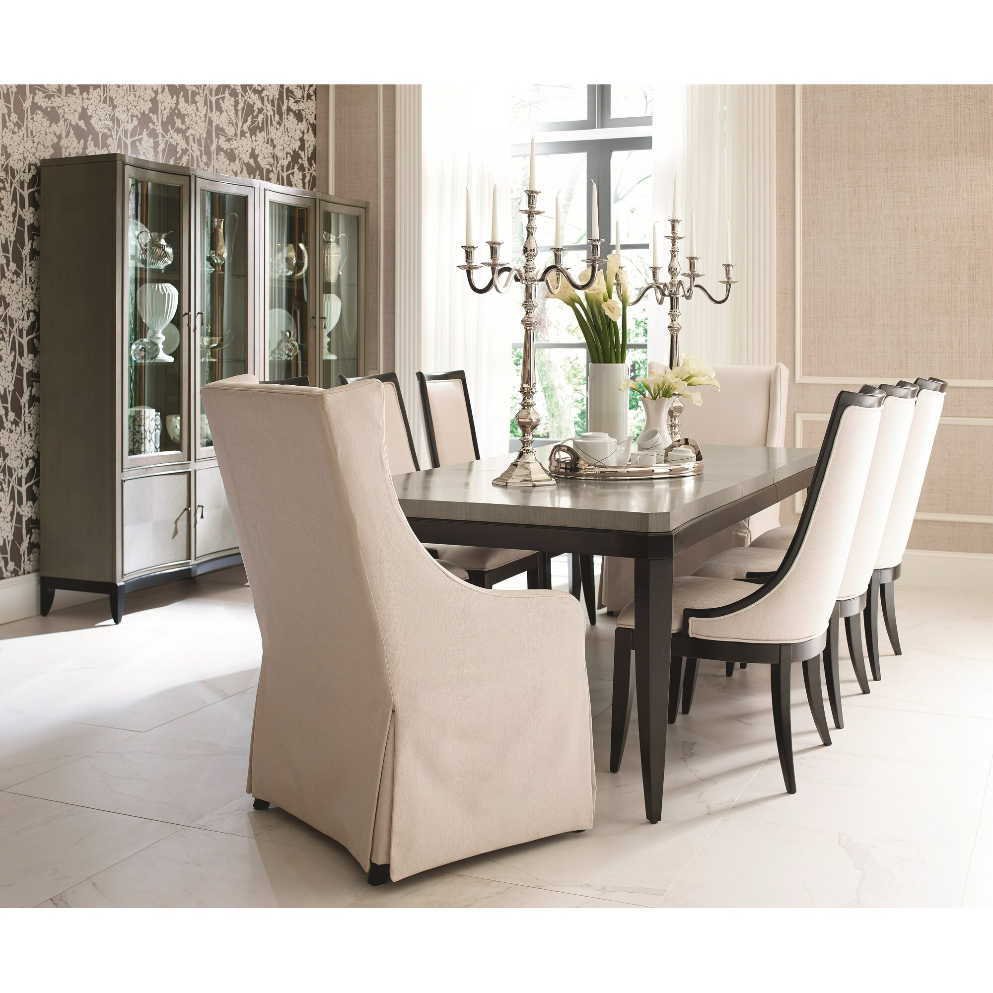 Legacy Classic Furniture Symphony Extendable Dining Table