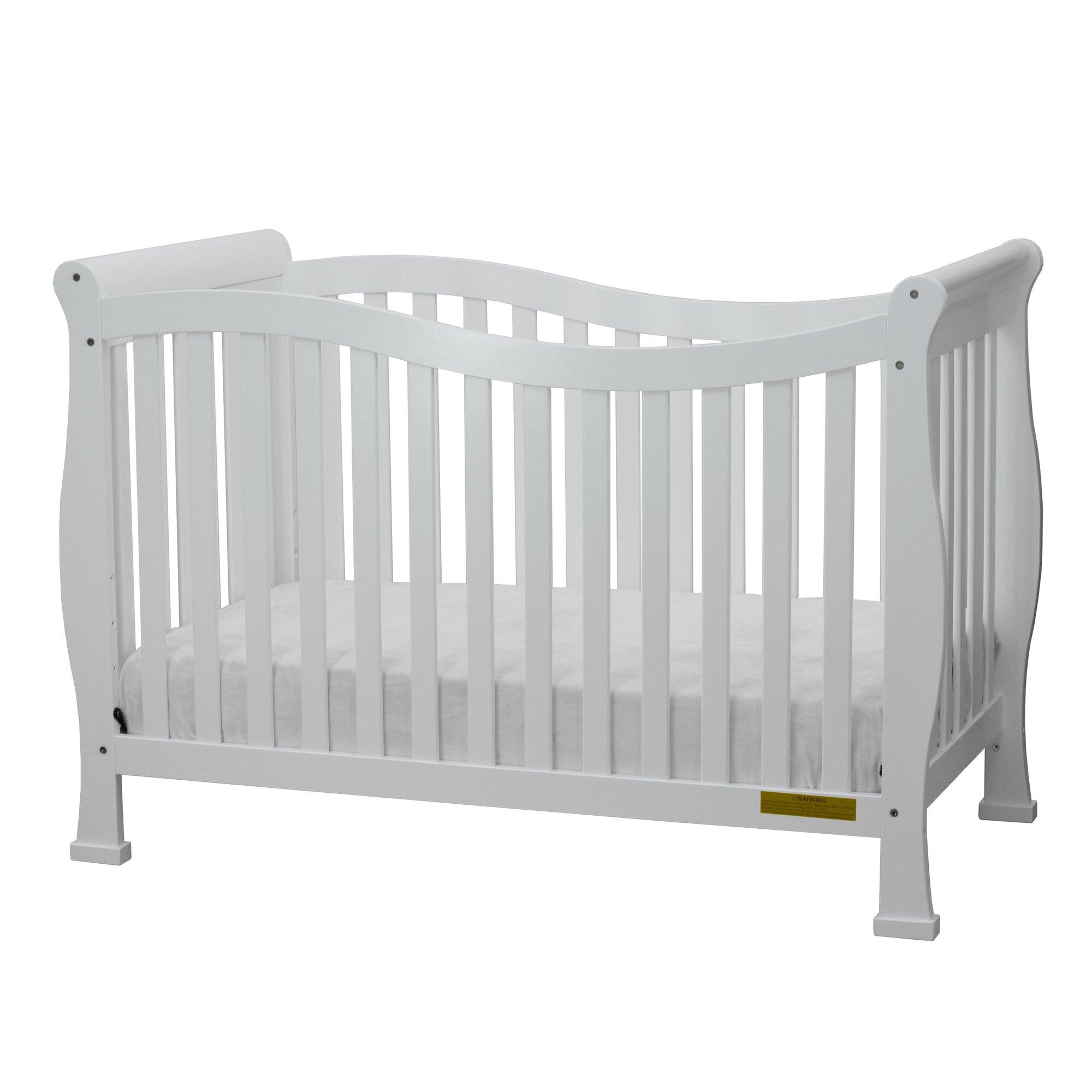 Crib for sale kijiji toronto - Nadia 3in1 Convertible Crib