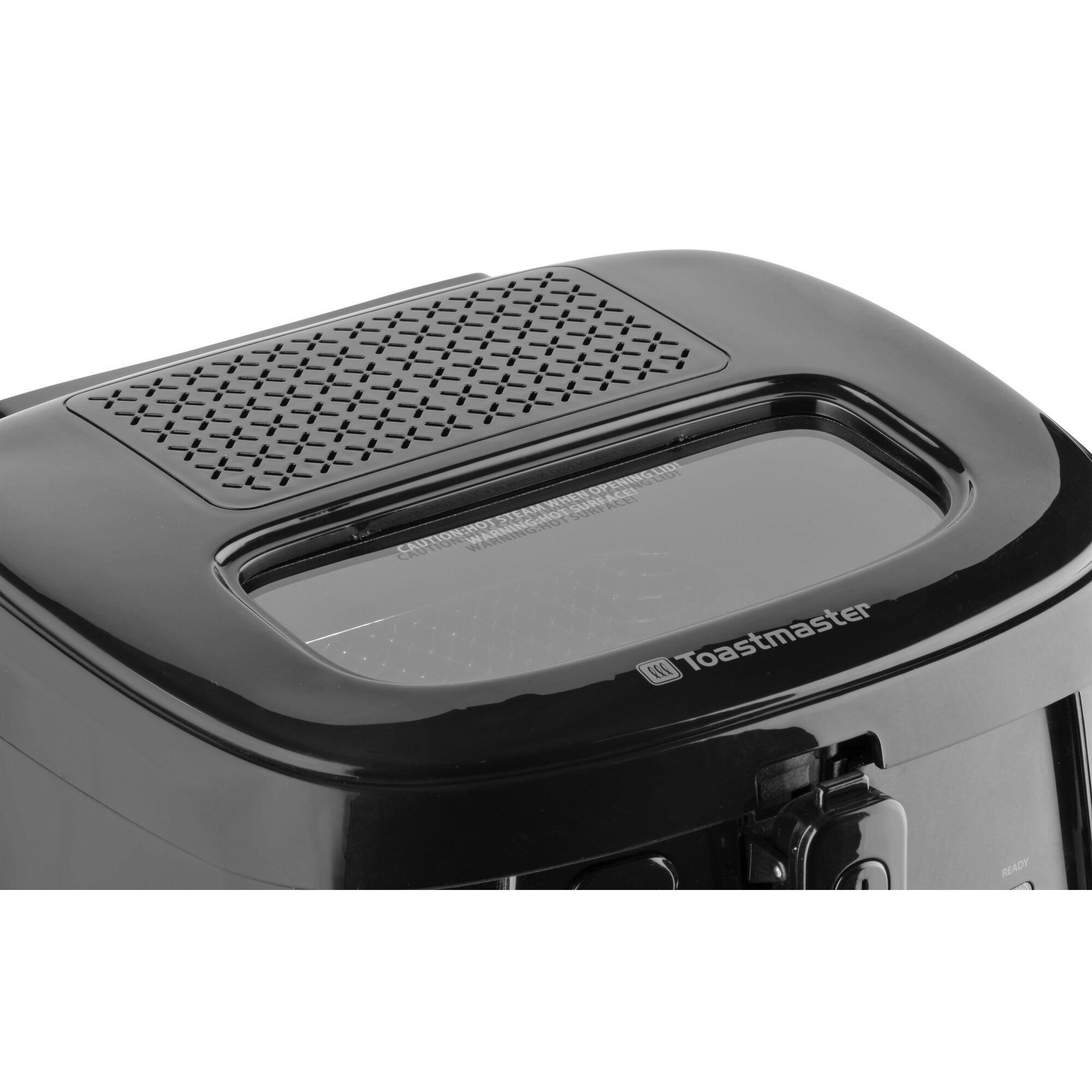 Uncategorized Toastmaster Kitchen Appliances toastmaster 2 5 liter 1500w deep fryer reviews wayfair fryer