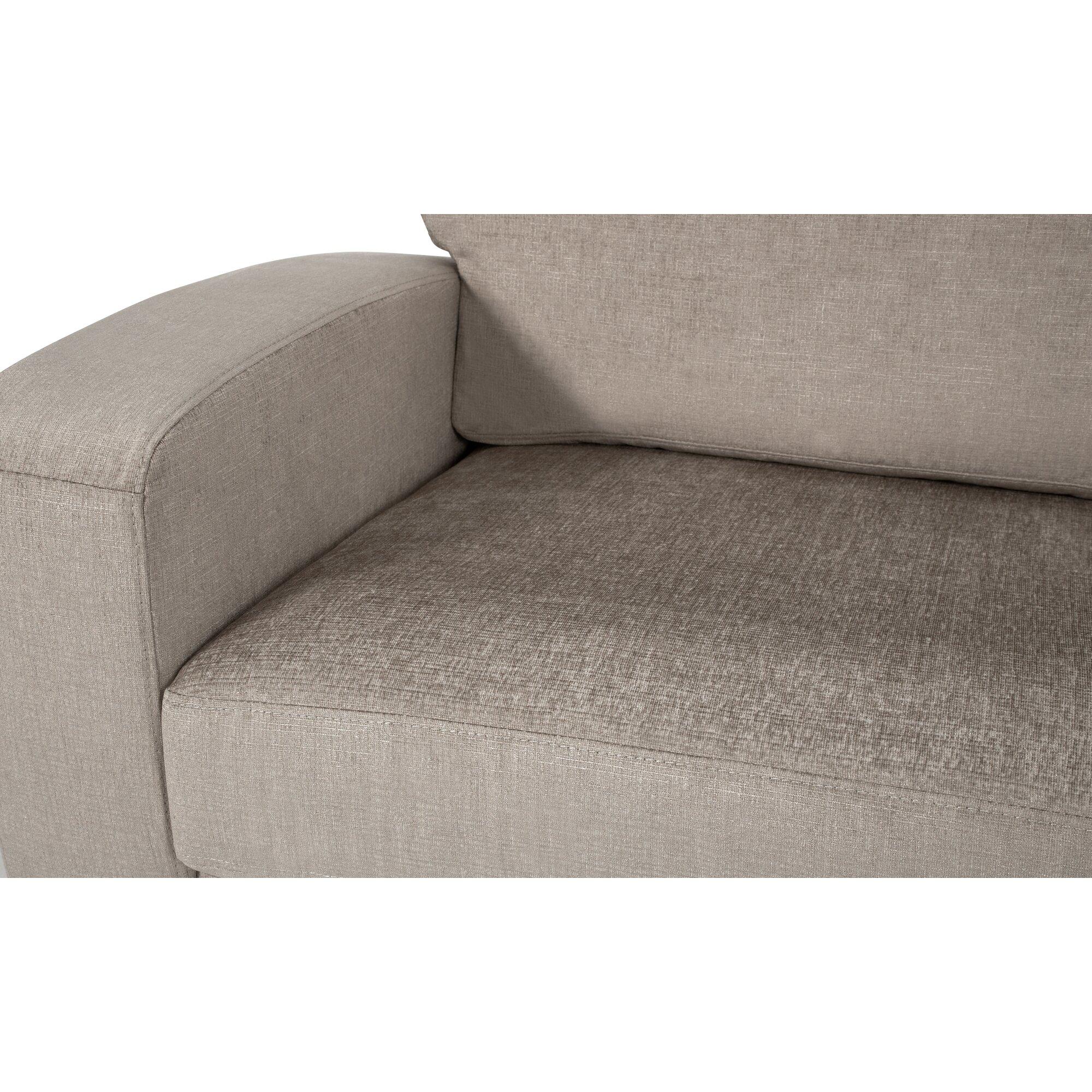 home loft concept 2 sitzer schlafsofa madrona bewertungen. Black Bedroom Furniture Sets. Home Design Ideas