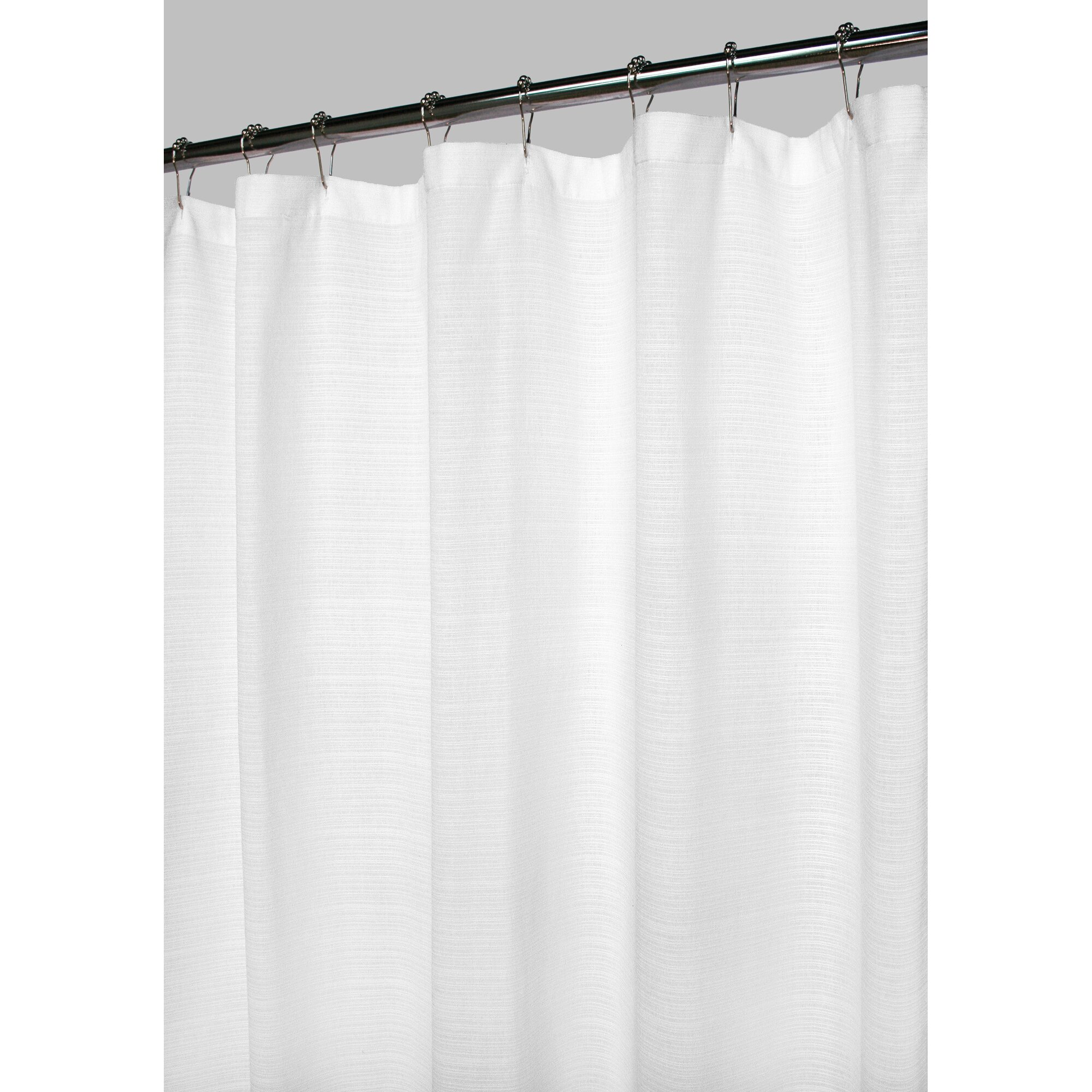 The Twillery Co Faulkner 100 Cotton Thai Sheer Ultra Spa Shower