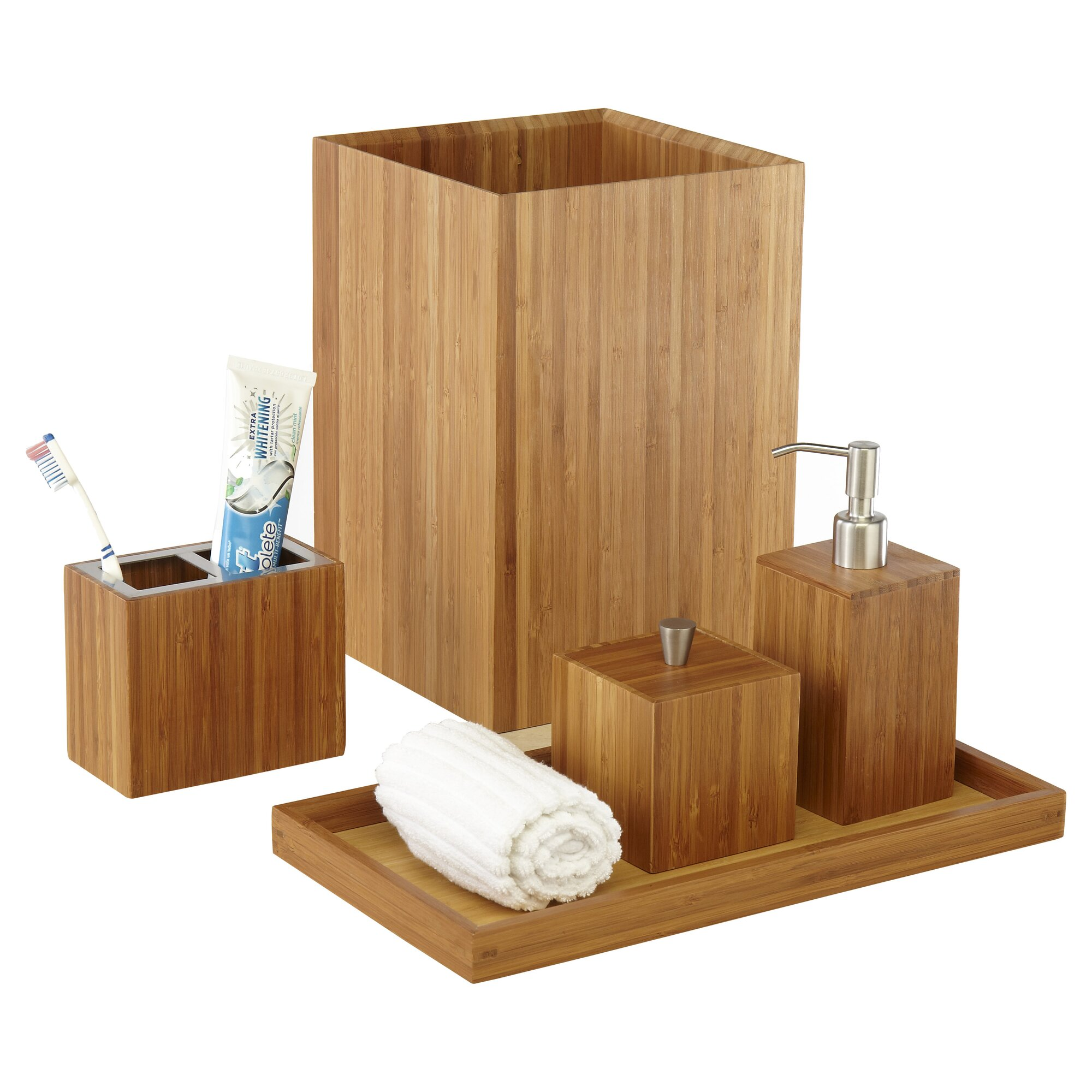 Luxury bathroom accessories sets - Luxury Bathroom Accessories Sets 33