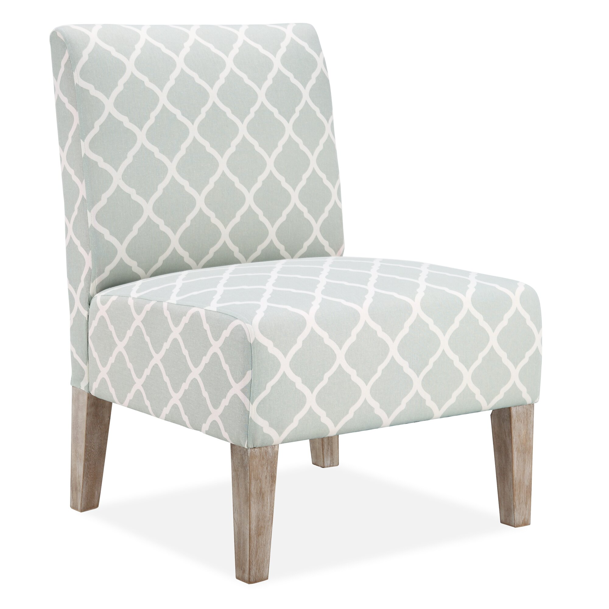 rosario slipper chair - Slipper Chairs