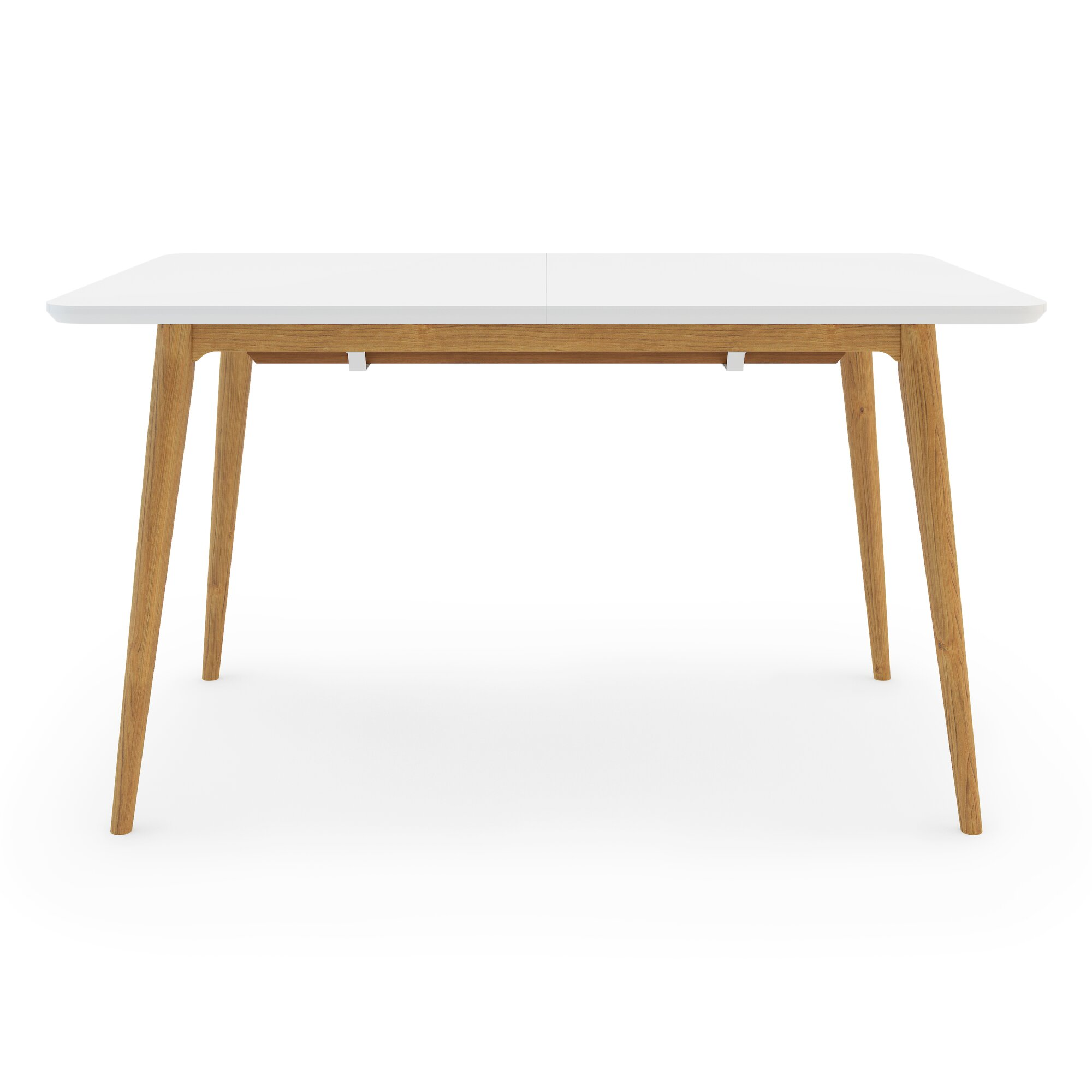 Marcus Extendable Dining Table Reviews AllModern