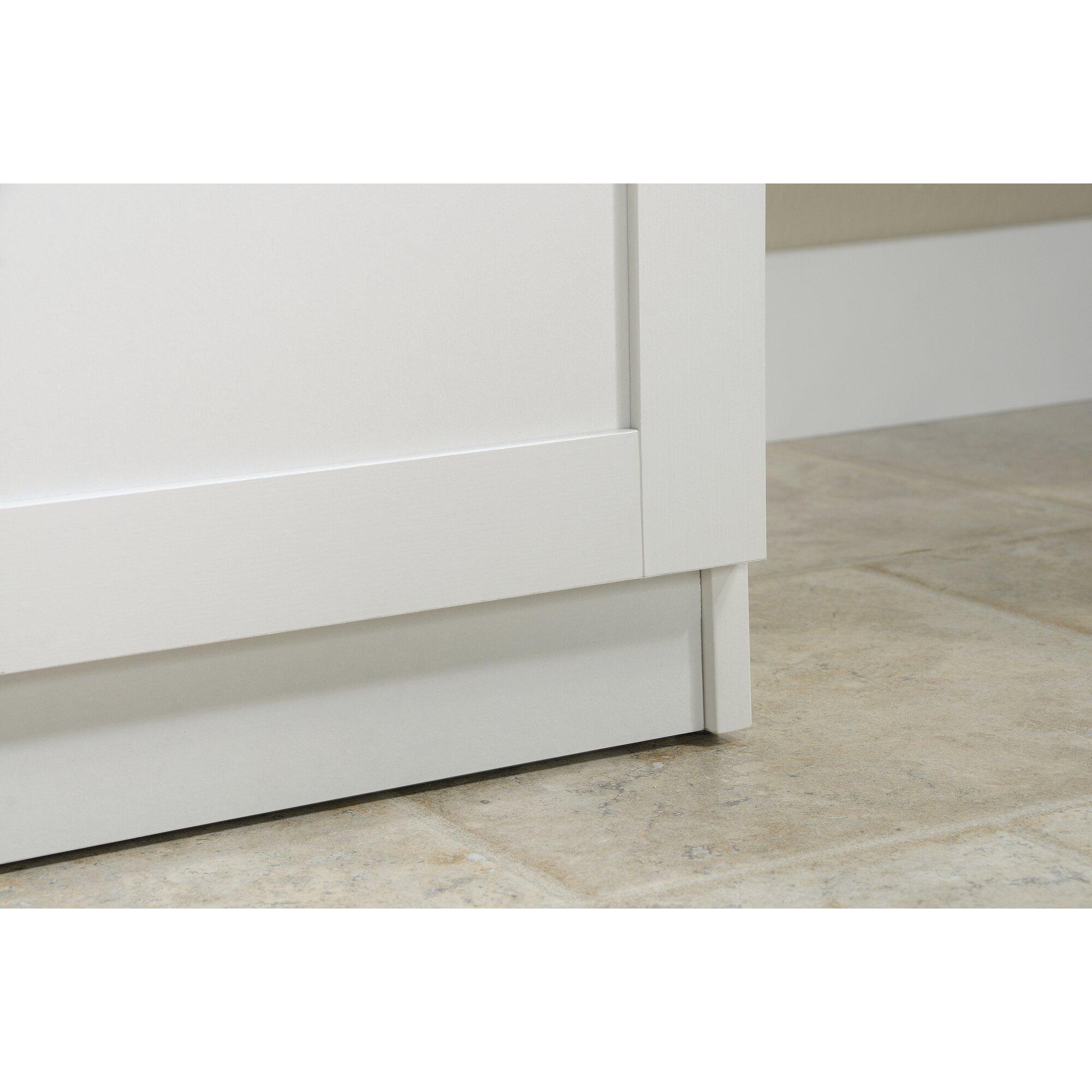 Sauder burton 71 1 h x 40 w x d storage cabinet for Sideboard 90 x 40