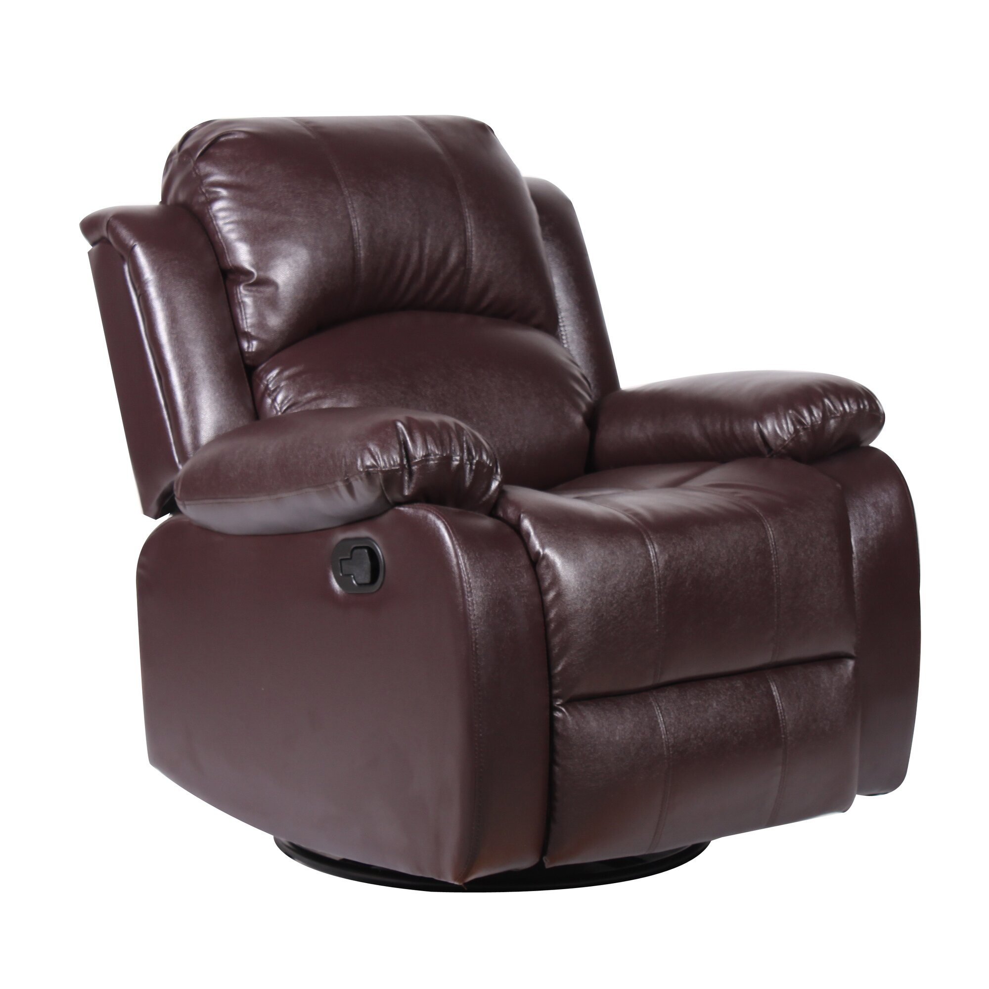 Madison Home Usa Rocker And Swivel Recliner Amp Reviews