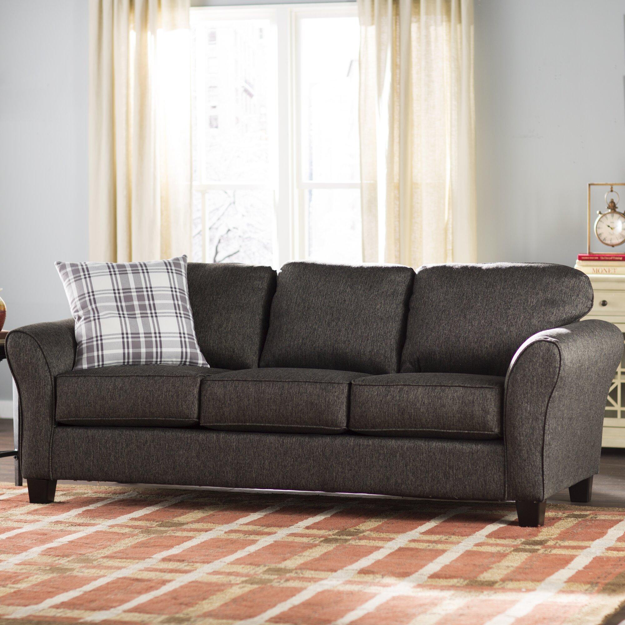 Three Posts Serta Upholstery Philipstown SofaReviewsWayfair