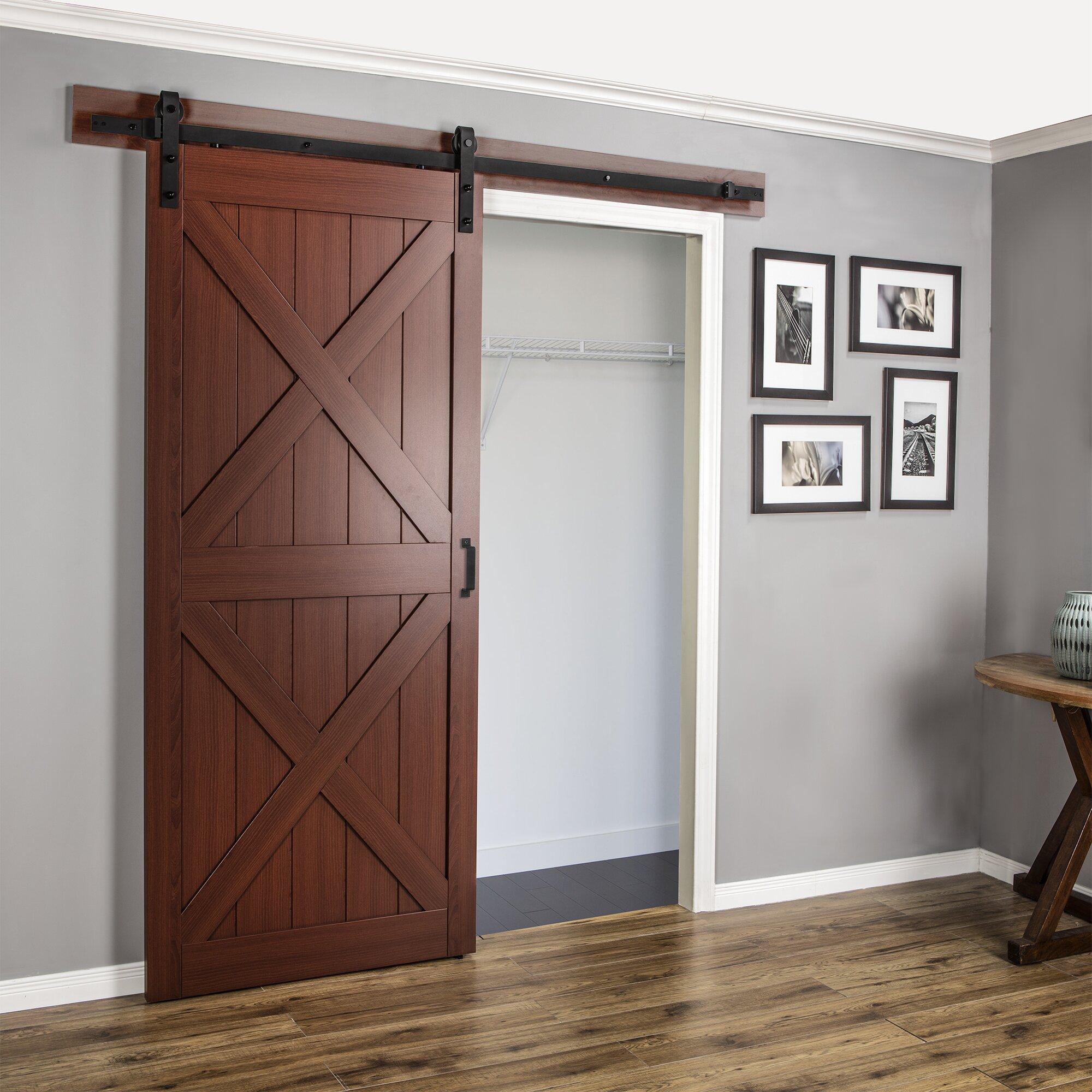 Mdf Panel Doors Interior