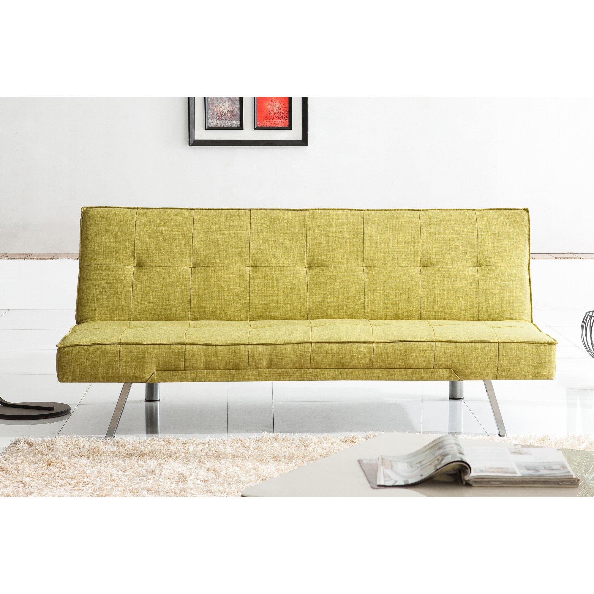 Borealis Sleeper Sofa Reviews Wayfair