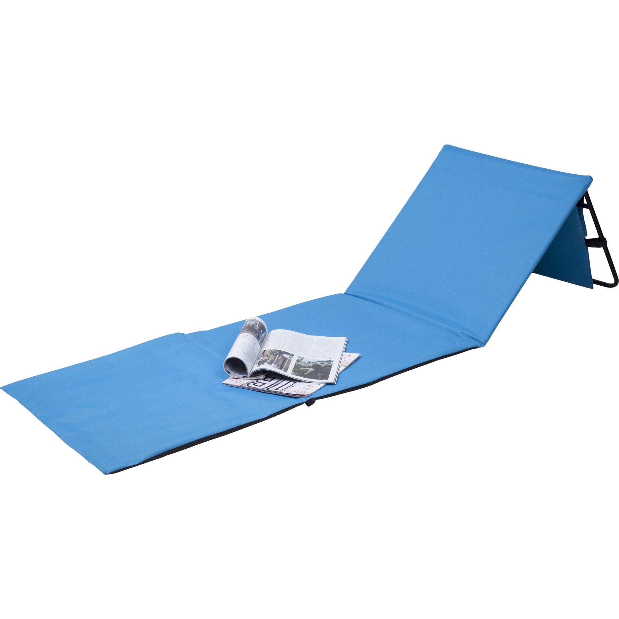 Beach lounge chair portable - Portable Beach Lounge Chair