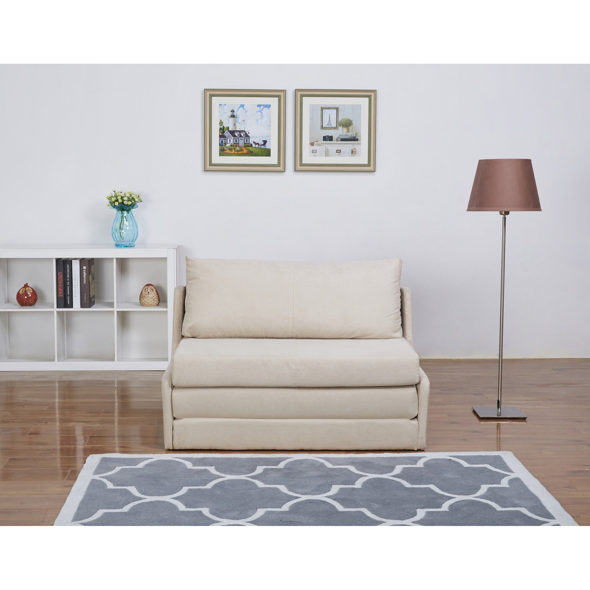 leader lifestyle 2 sitzer schlafsofa dosie. Black Bedroom Furniture Sets. Home Design Ideas