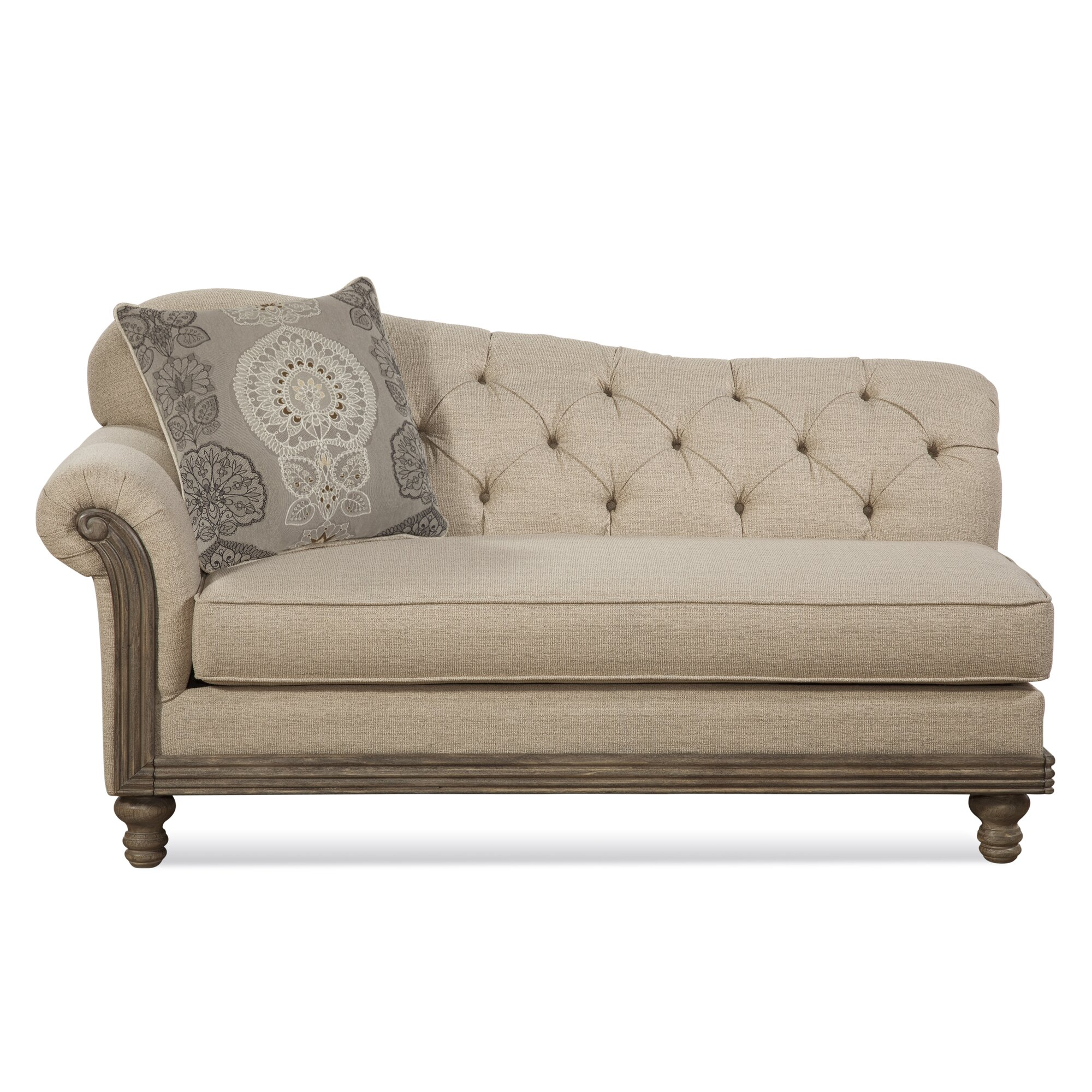 Bungalow Rose Roosa Living Room Collection Reviews