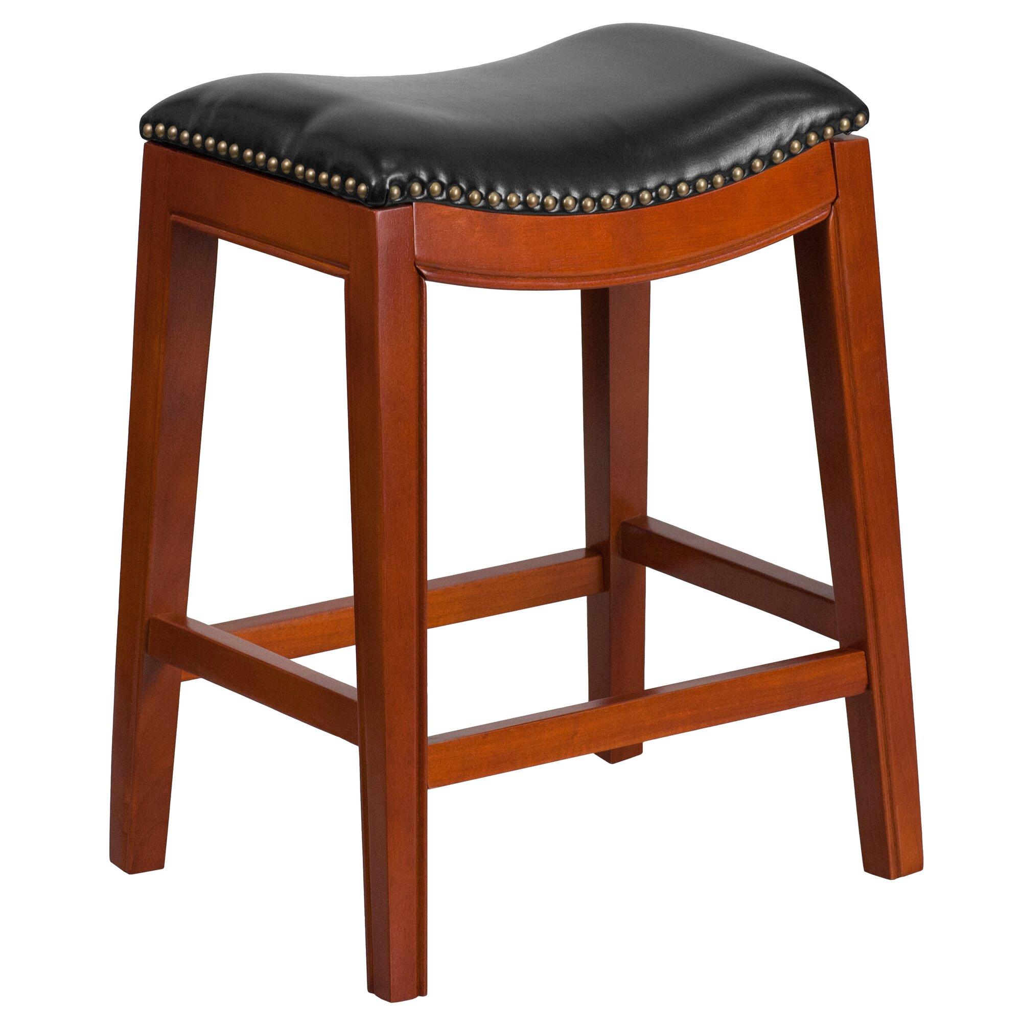 Flash Furniture 26 Quot Bar Stool Amp Reviews Wayfair