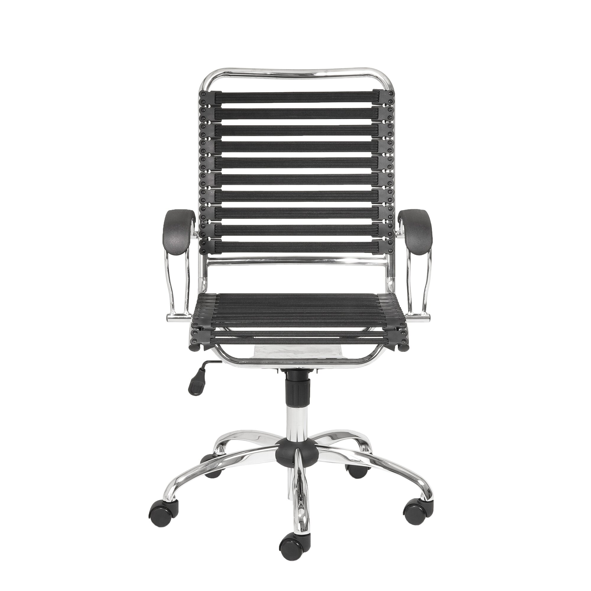 Teo High Back Bungee Desk Chair